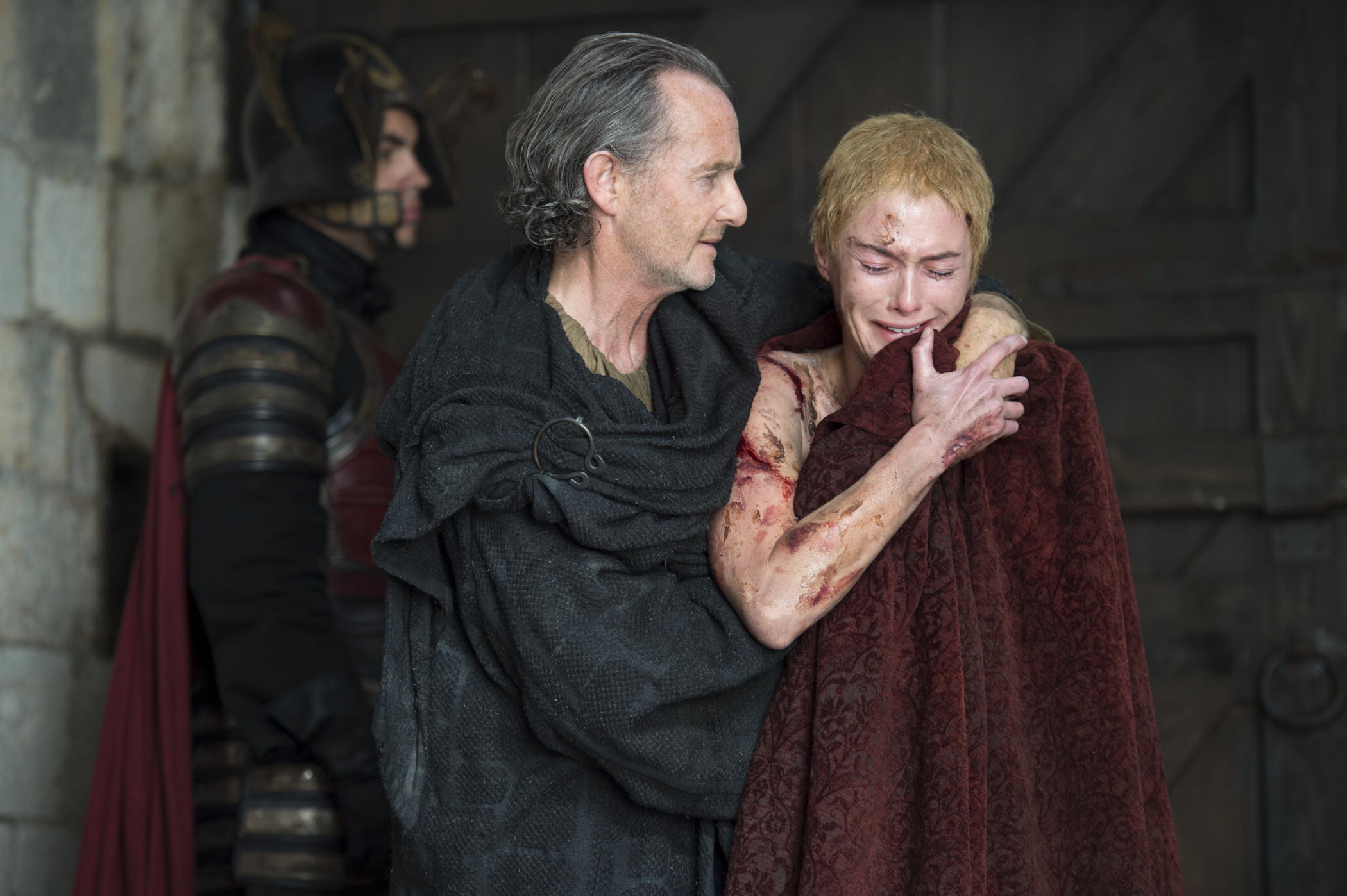 Game Of Thrones' Season 5, Episode 10: Pics From 'Mother's Mercy