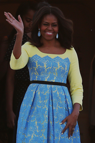 First-Lady-Michelle-Obama-arrives-at-Stanstead-airport-for-a-visit-to-London-on-June-15-2015