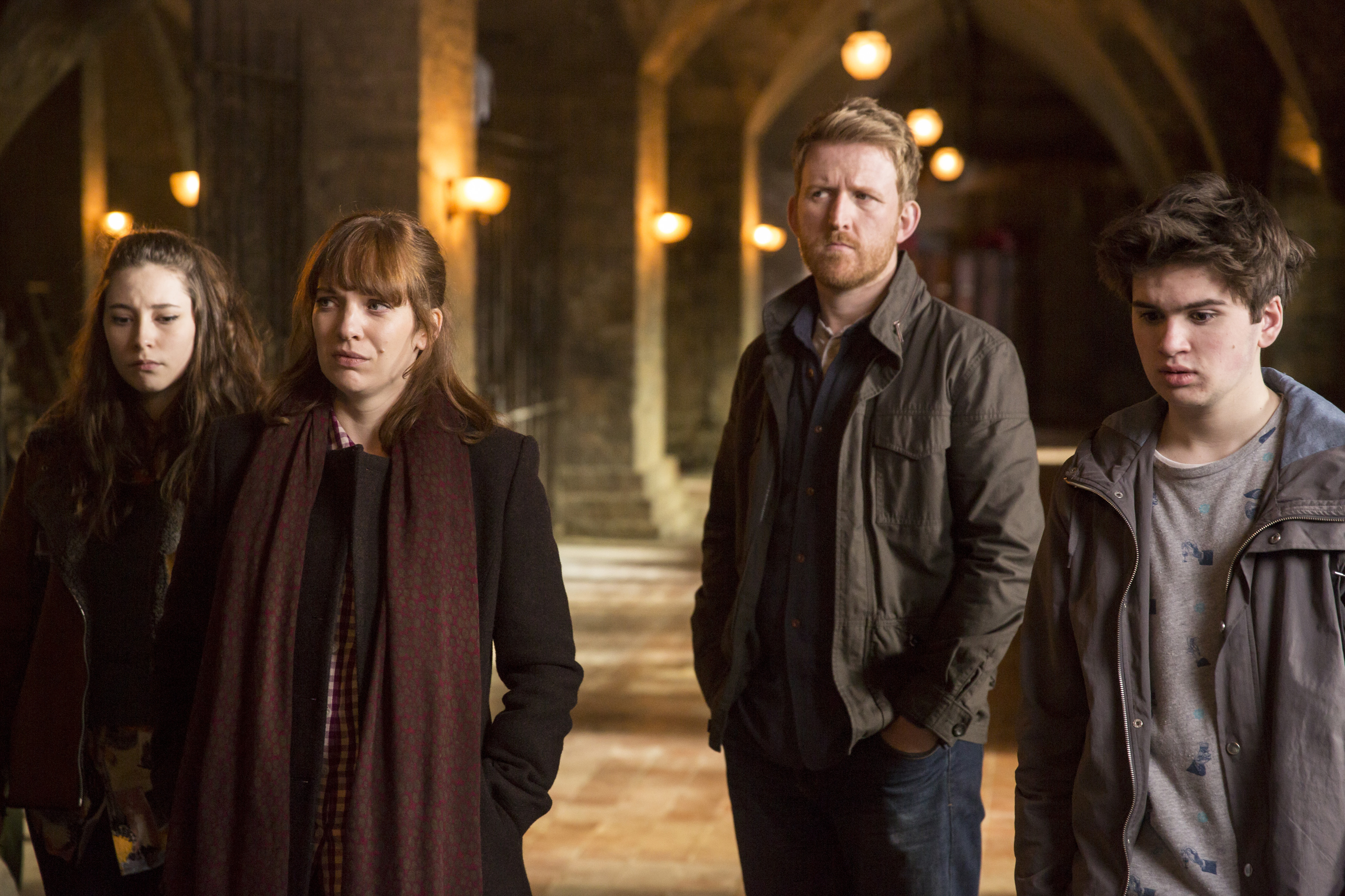 AMC's 'Humans': Scenes From Season 1 | Access Online