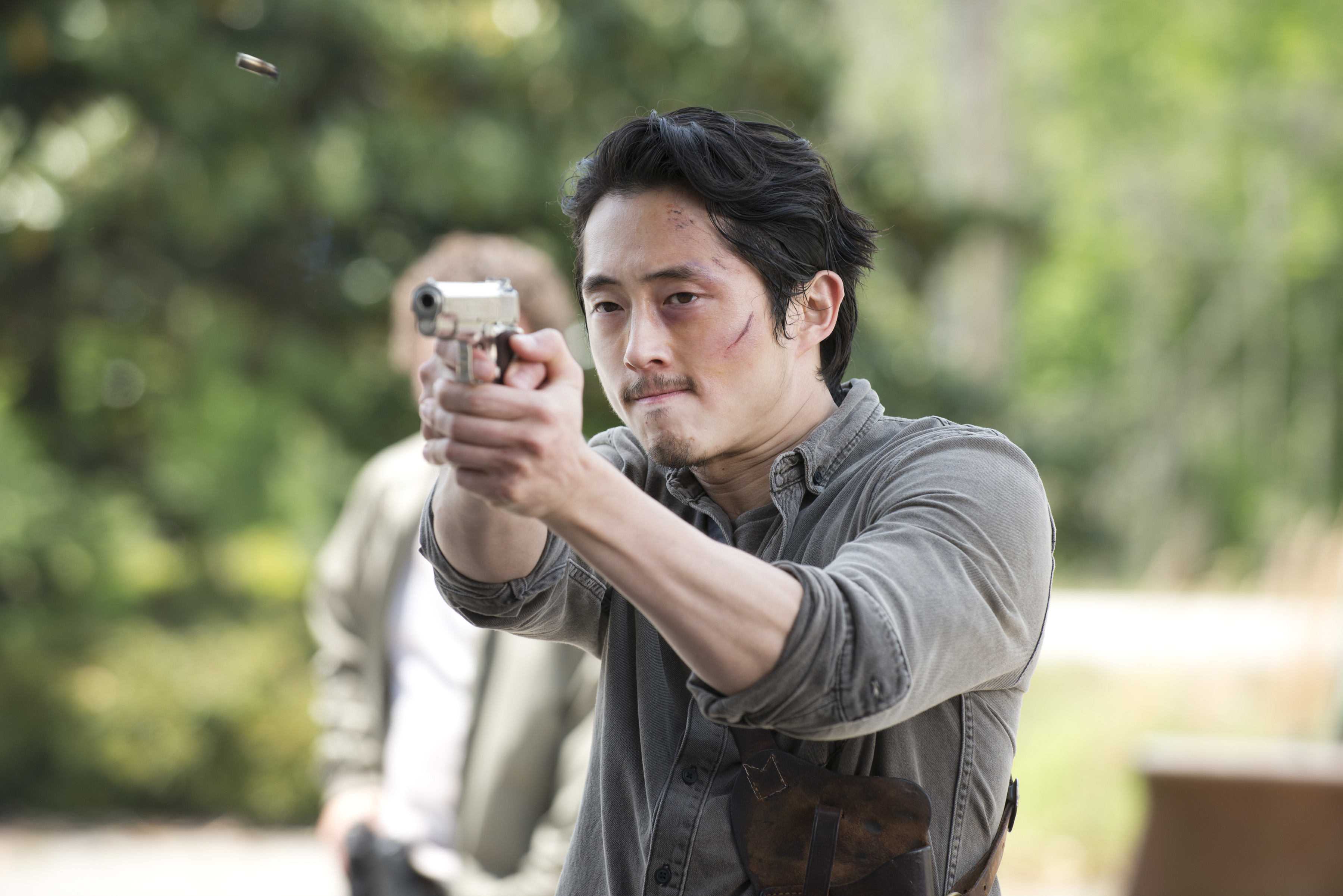 The Walking Dead Ep Scott M Gimple Teases Enormous Season 6