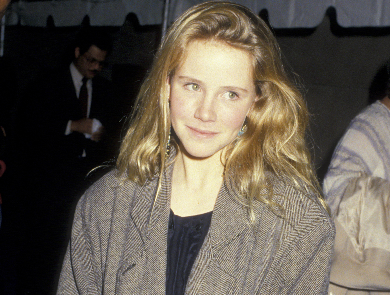 Amanda Peterson Photos autopsy: 'can't buy me love' star amanda peterson died from