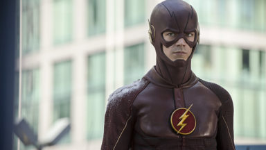 The Flash' Season 1, Episode 16: Scenes From 'Rogue Time' | Access