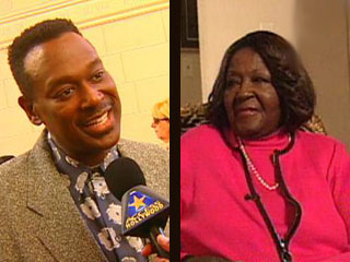 Luther Vandross Mom Describes His Final Hours Access Online