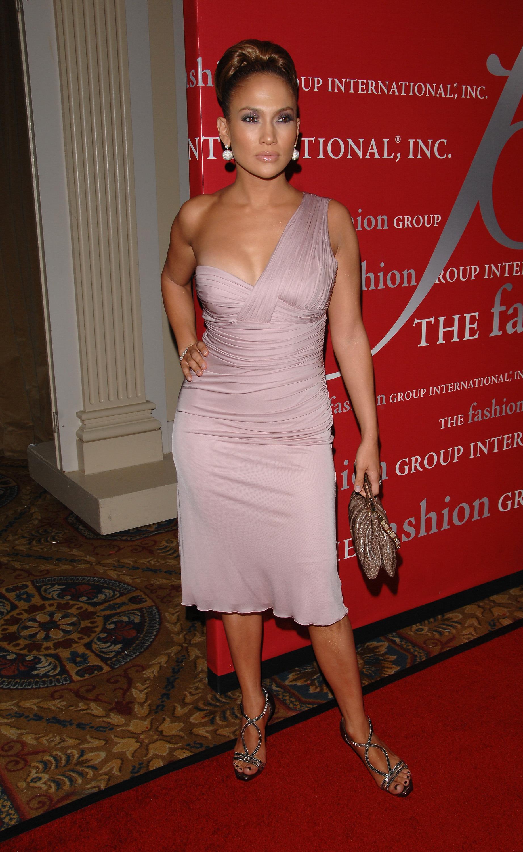 Jennifer Lopez Shuts Down Sweetface Clothing Line Access