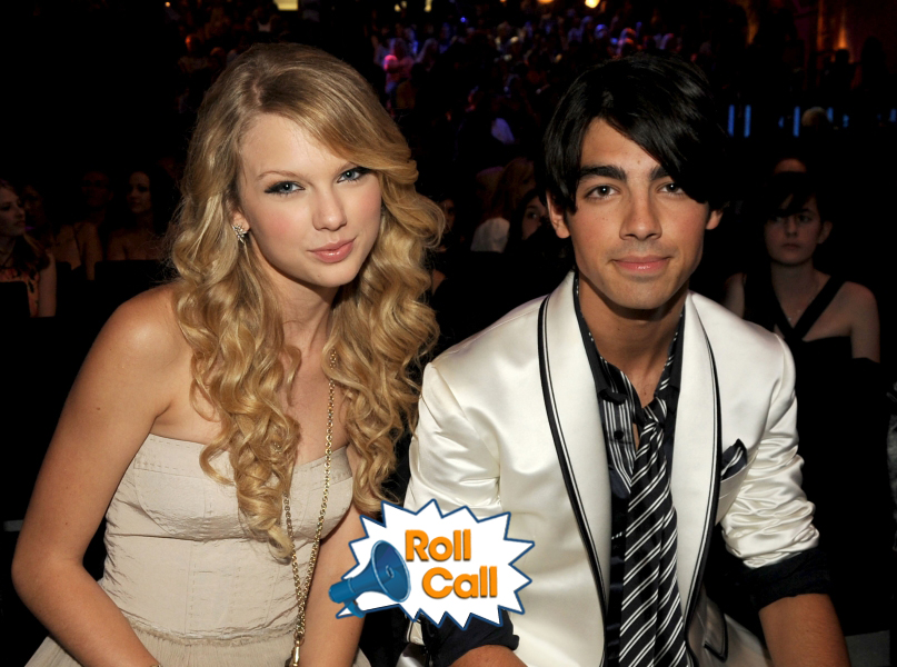 Roll Call Taylor Swift Blames Camilla Belle For Break Up With Joe Jonas Access Online