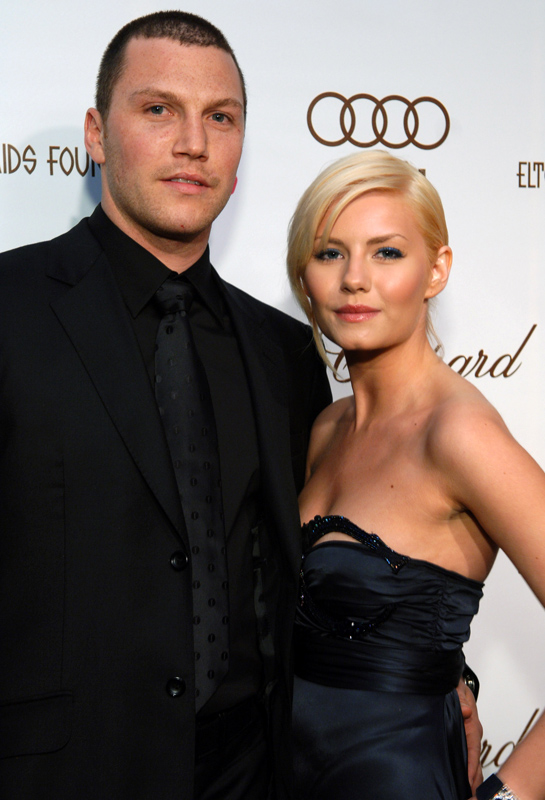 NHL Star Apologizes For Calling Elisha Cuthbert 'Sloppy ...