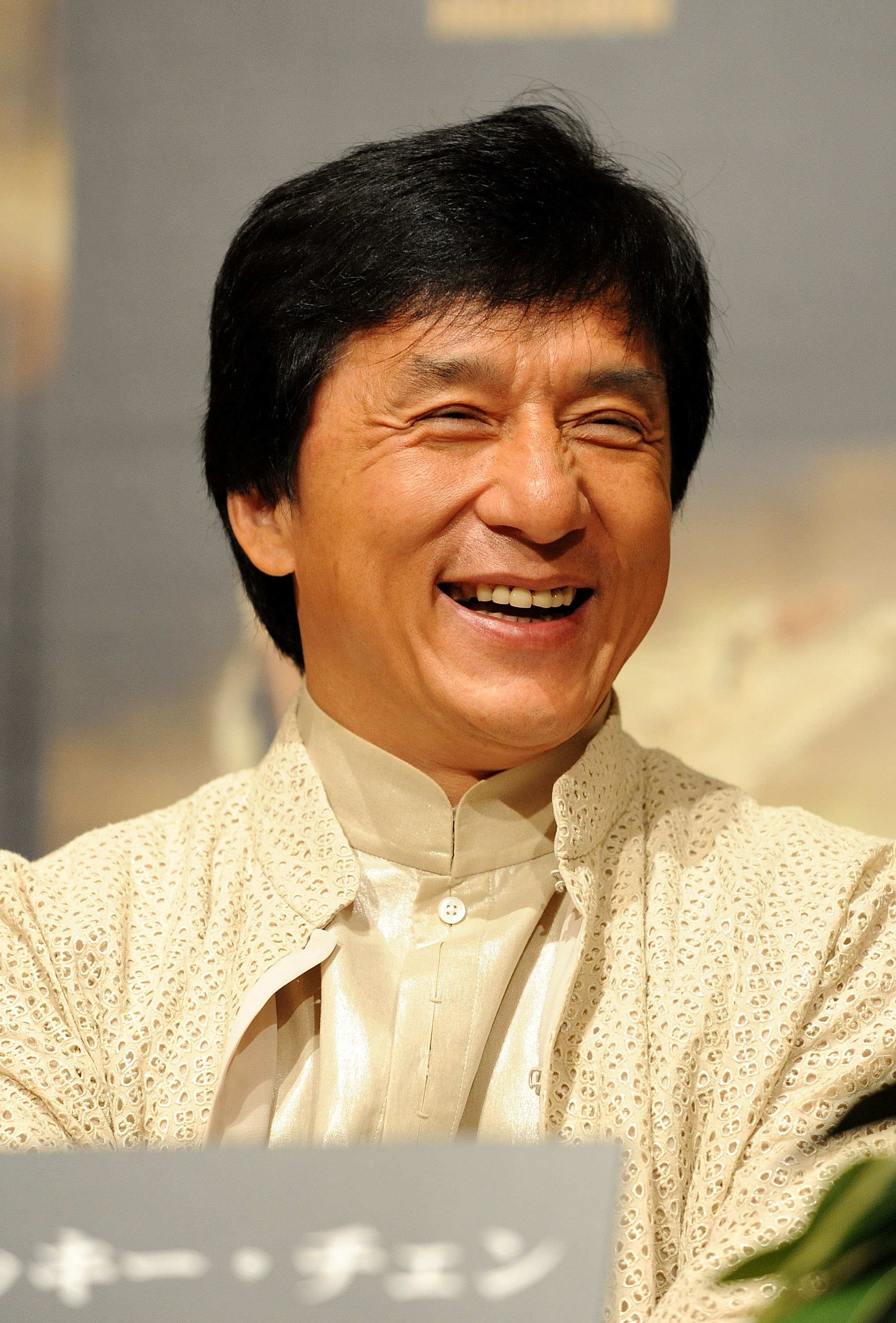 Spokesman: Jackie Chan Comments Out Of Context | Access Online