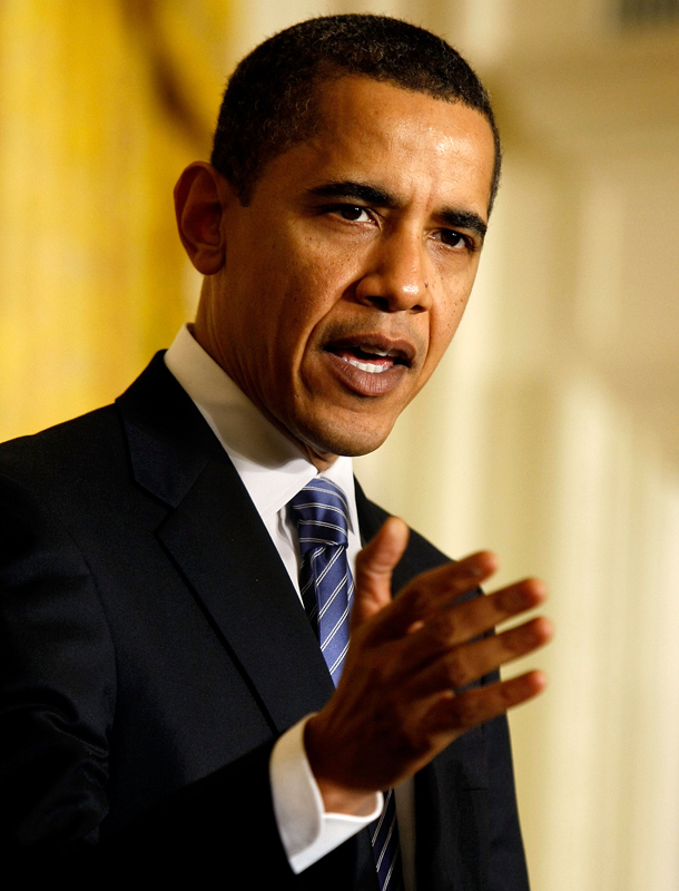 FOX Opts For 'Lie To Me' Instead Of Airing Obama Speech
