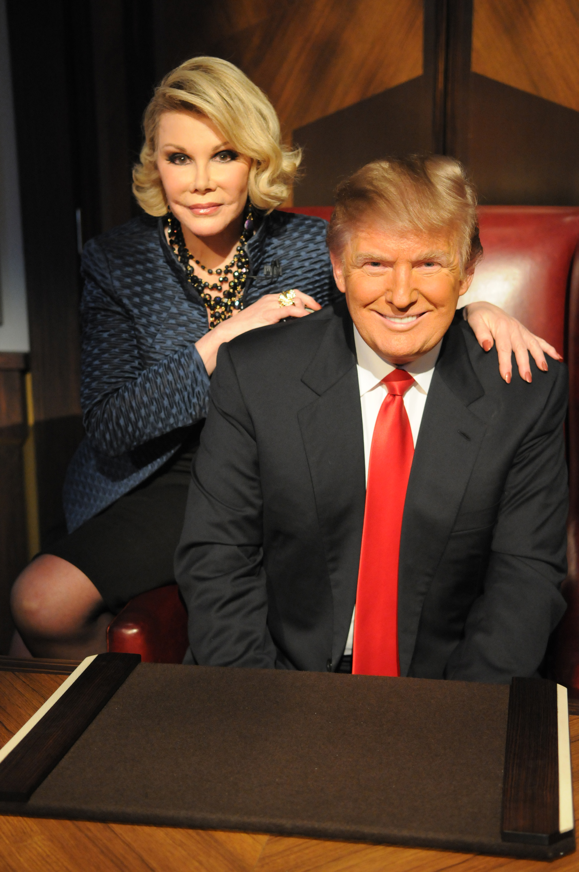 'Celebrity Apprentice' recap: Joan Rivers vs. Annie ...