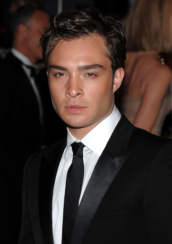 Gossip Girl actor Ed Westwick says he did not rape two
