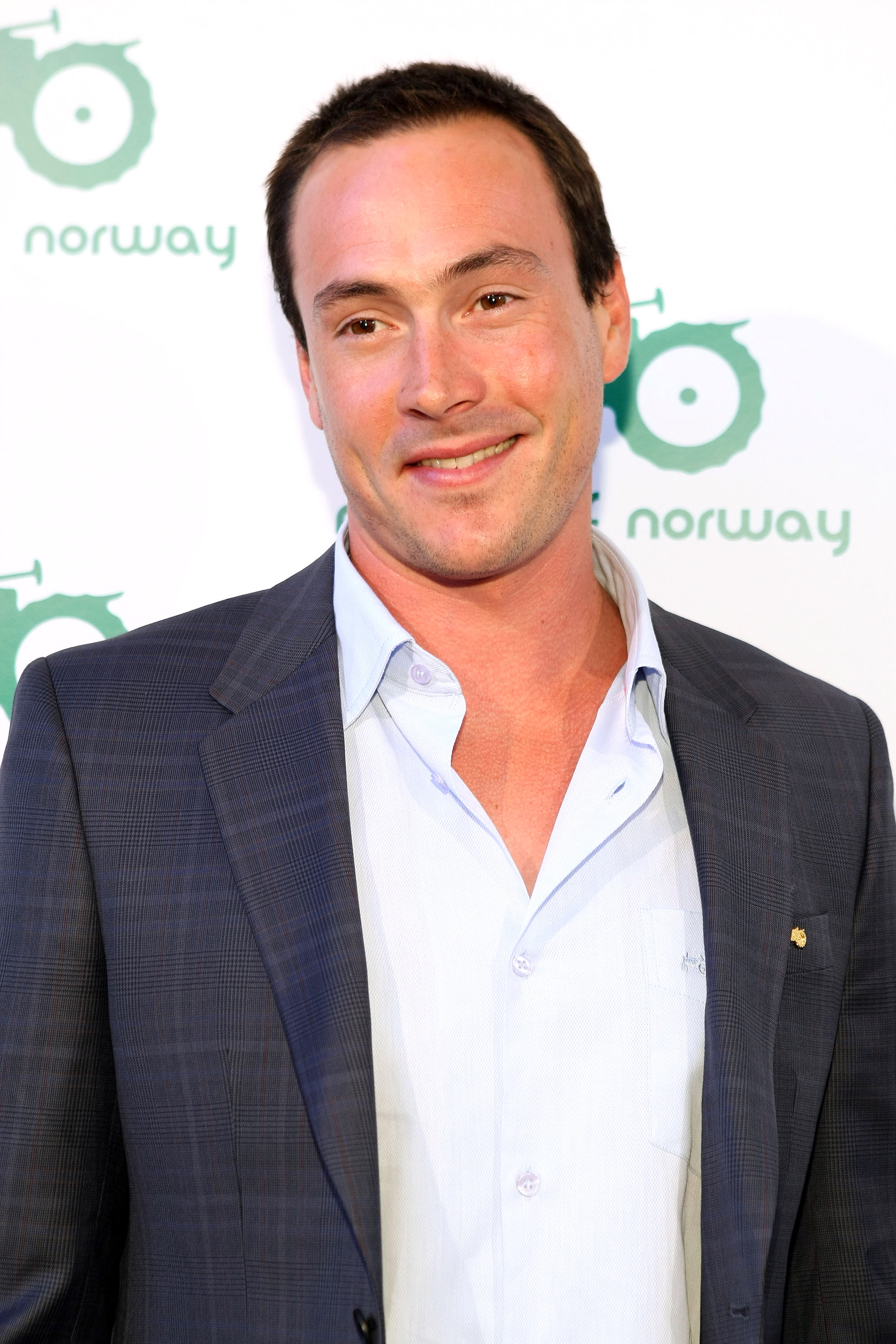 Chris Klein Signs On For Another 'American Pie' Sequel