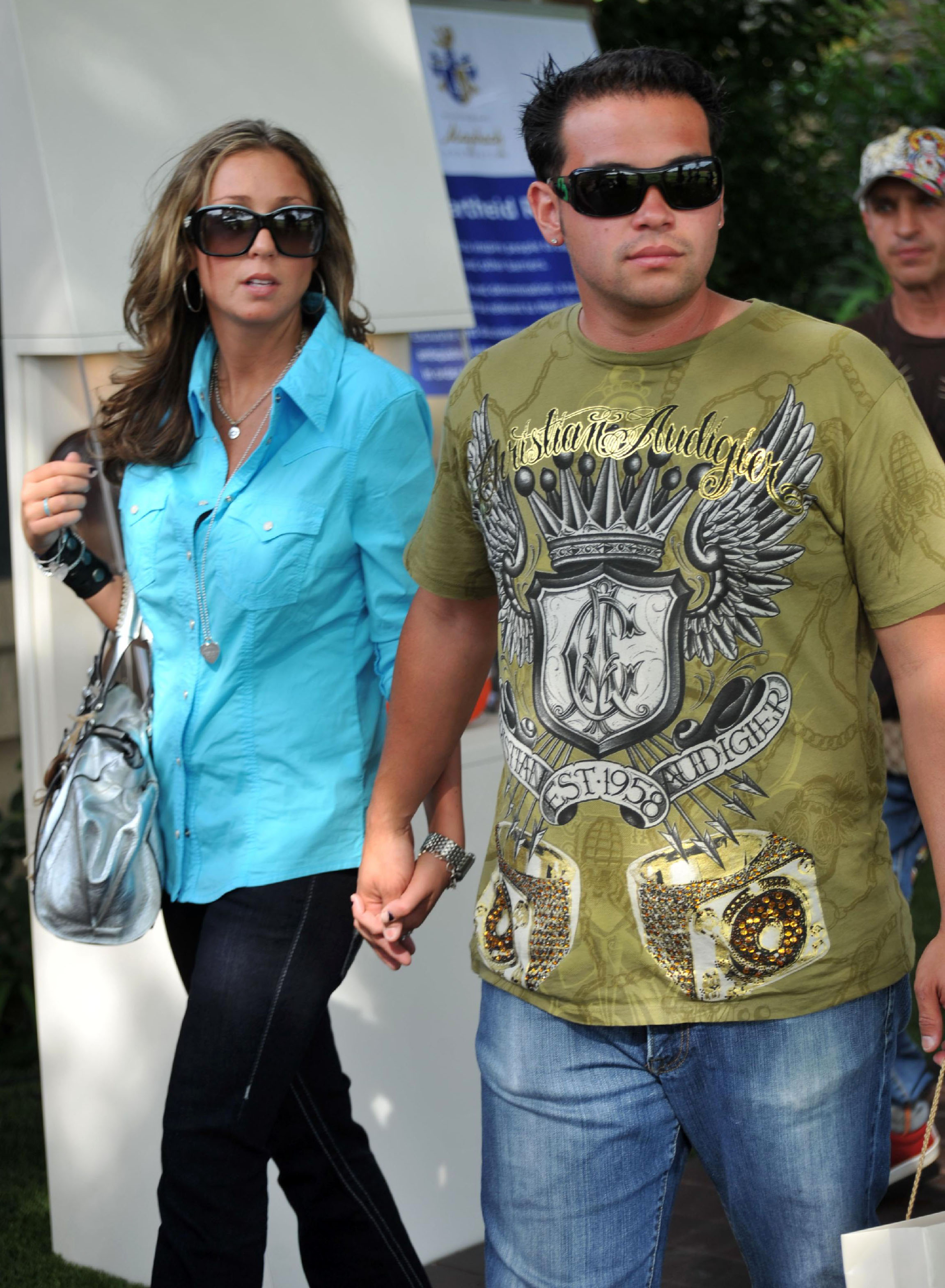 Image result for jon gosselin ed hardy