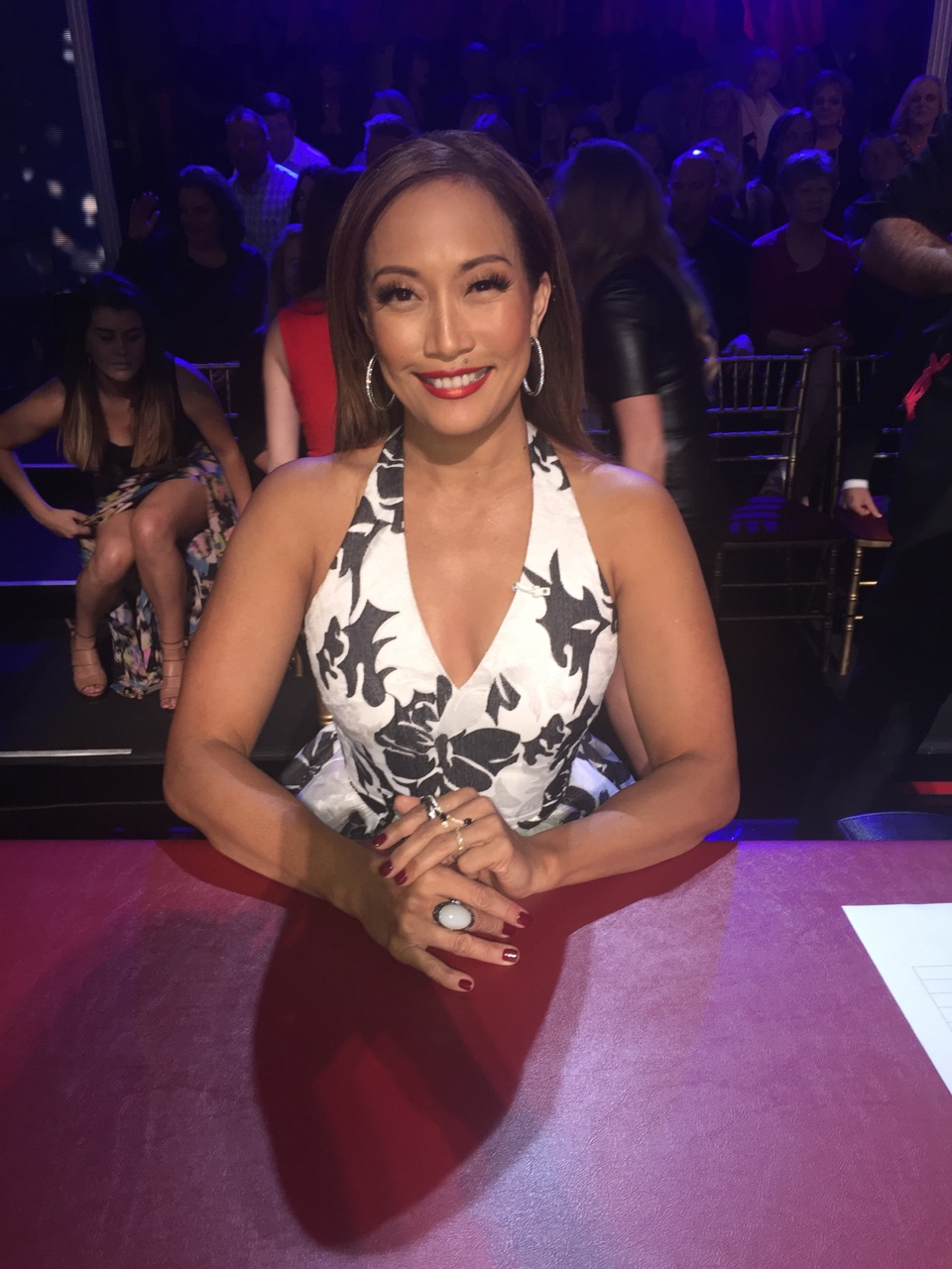Carrie-Ann-Inabas-Dancing-With-The-Stars-Season-22-Blog-Week-3
