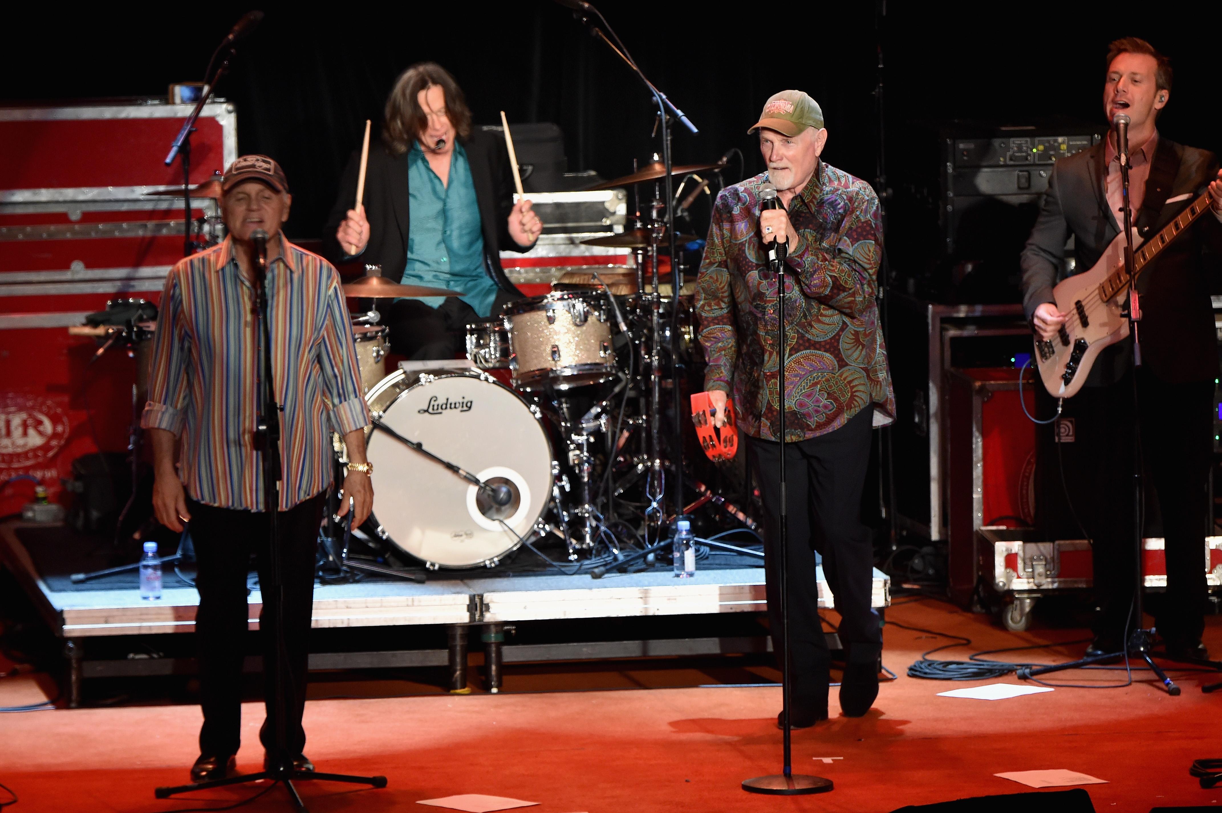 Beach-Boys-To-Headline-Memorial-Day-Concert-In-DC
