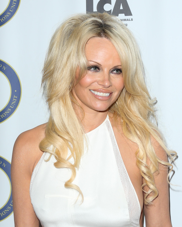 Dwayne The Rock Johnson Reveals Pamela Anderson Is In