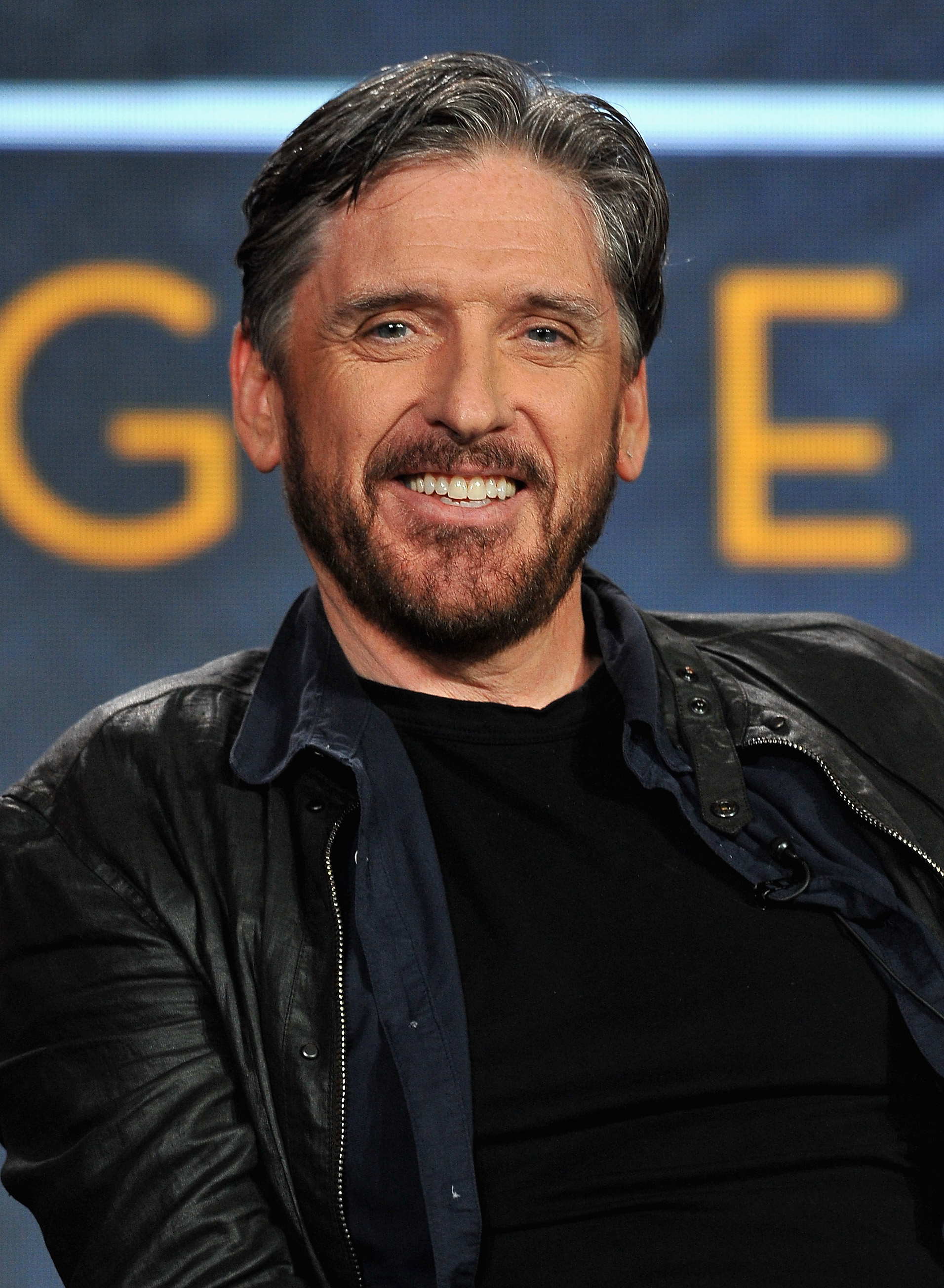 CBS Unveils Its List of Guest Hosts Who Will Fill In on ... |Craig Ferguson 1980s
