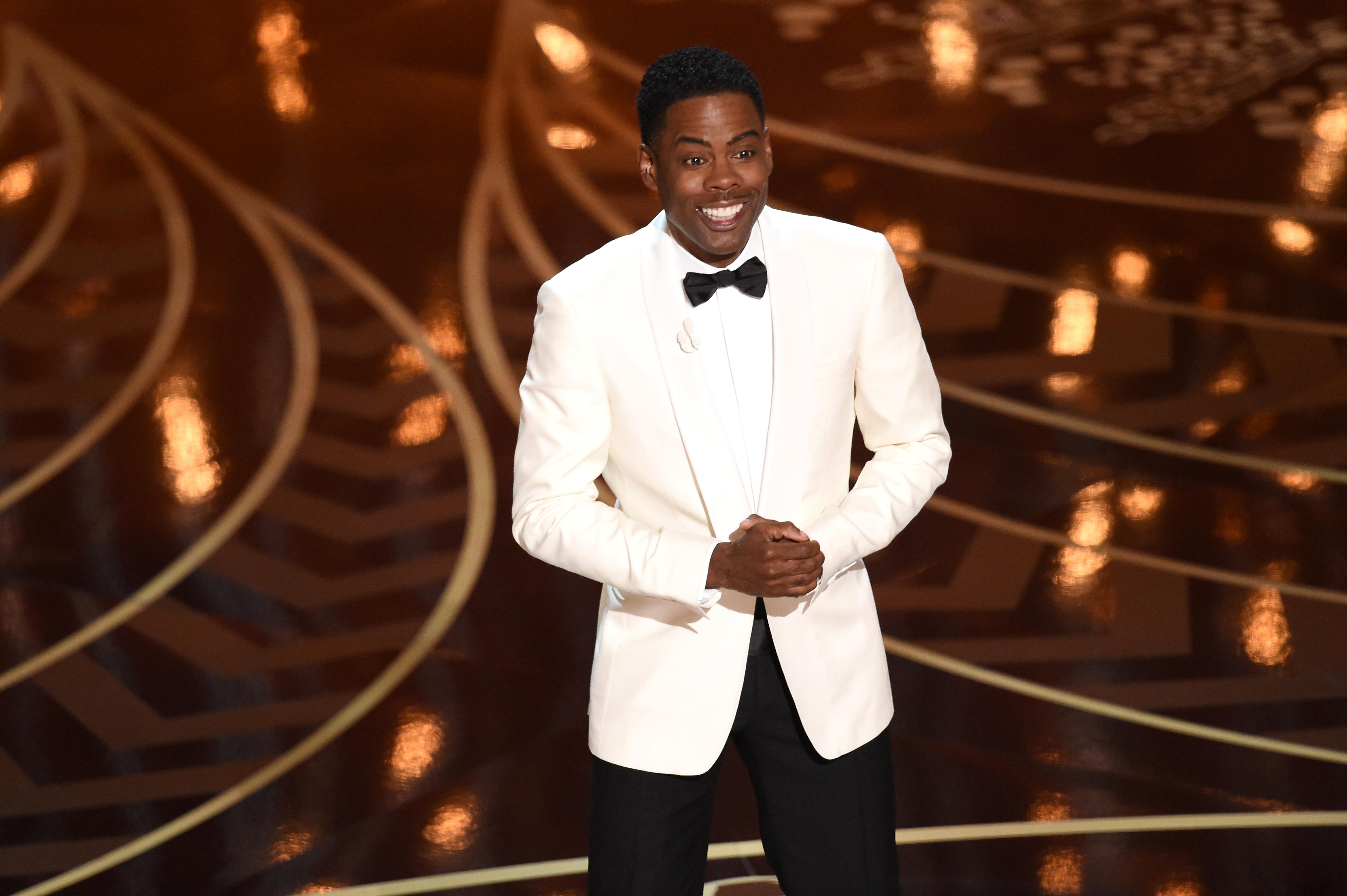 Oscars-Leonardo-DiCaprio-Spotlight-Win-Big-Chris-Rock-Comes-Out-Swinging
