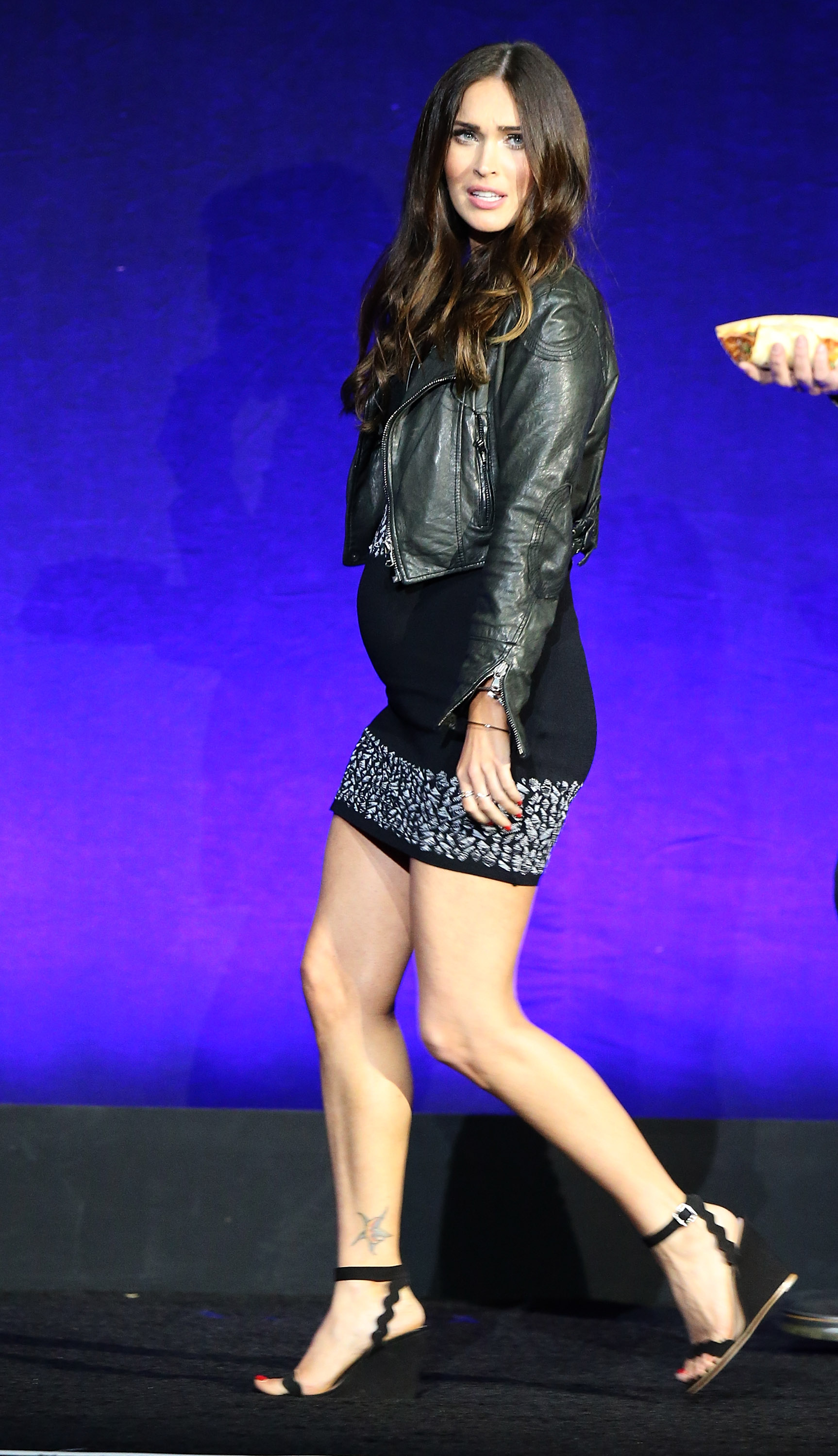 Megan-Fox-onstage-during-CinemaCon-2016-Paramount-Pictures-opening-night-presentation-held-at-The-Colosseum-at-Caesars-Palace-on-April-11-2016-in-Las-Vegas