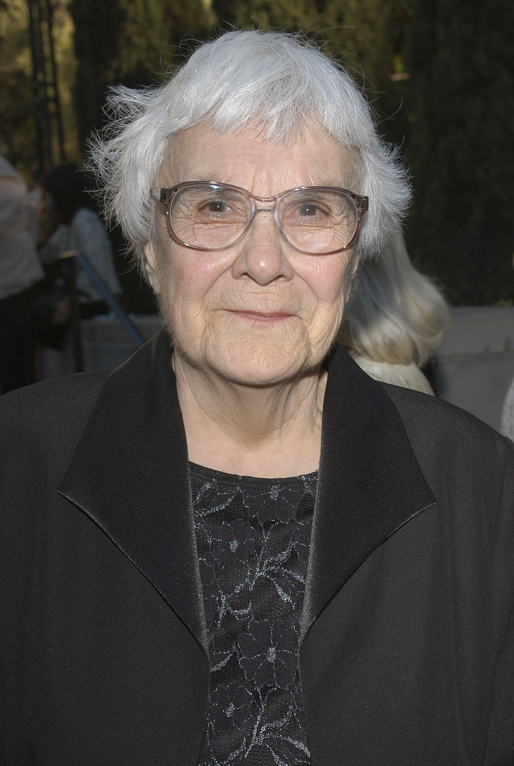Harper-Lee-To-Kill-A-Mockingbird-Author-Dies-At-89