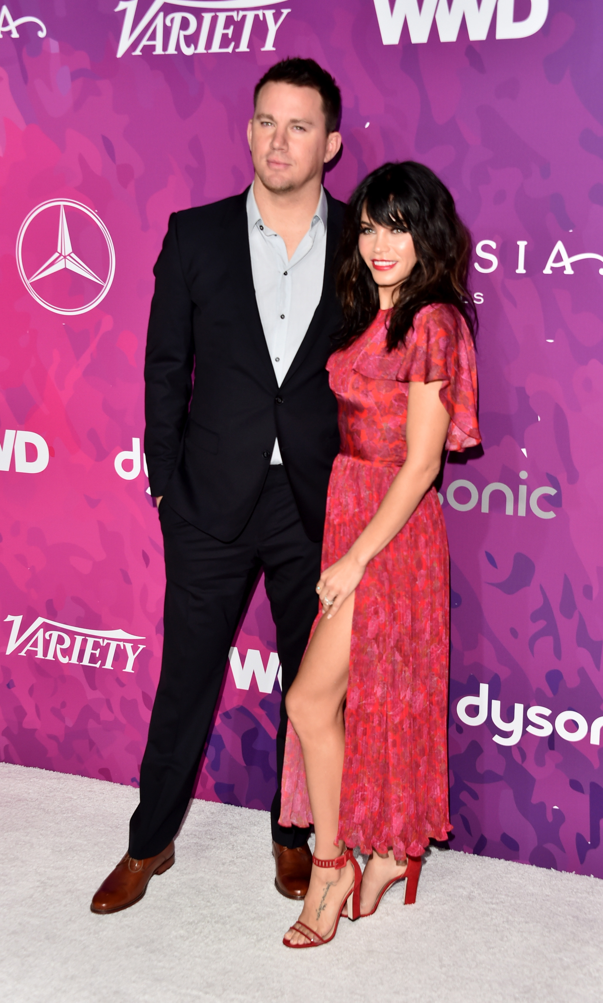 Channing-Tatum-and-Jenna-Dewan-Tatum-attend-the-2nd-Annual-StyleMaker-Awards-hosted-by-Variety-and-WWD-at-Quixote-Studios-West-Hollywood-on-November-17-2016-in-West-Hollywood