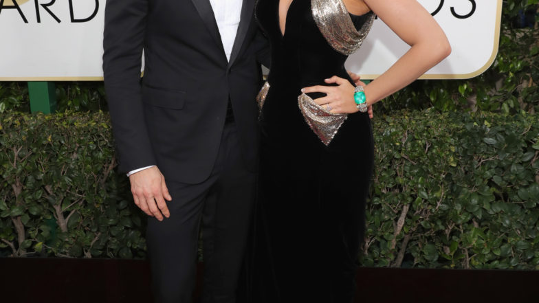 Ryan Reynolds & Blake Lively: Hot Shots Of The Gorgeous Couple