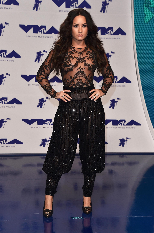 Demi Lovato's Hottest Looks | Access Online