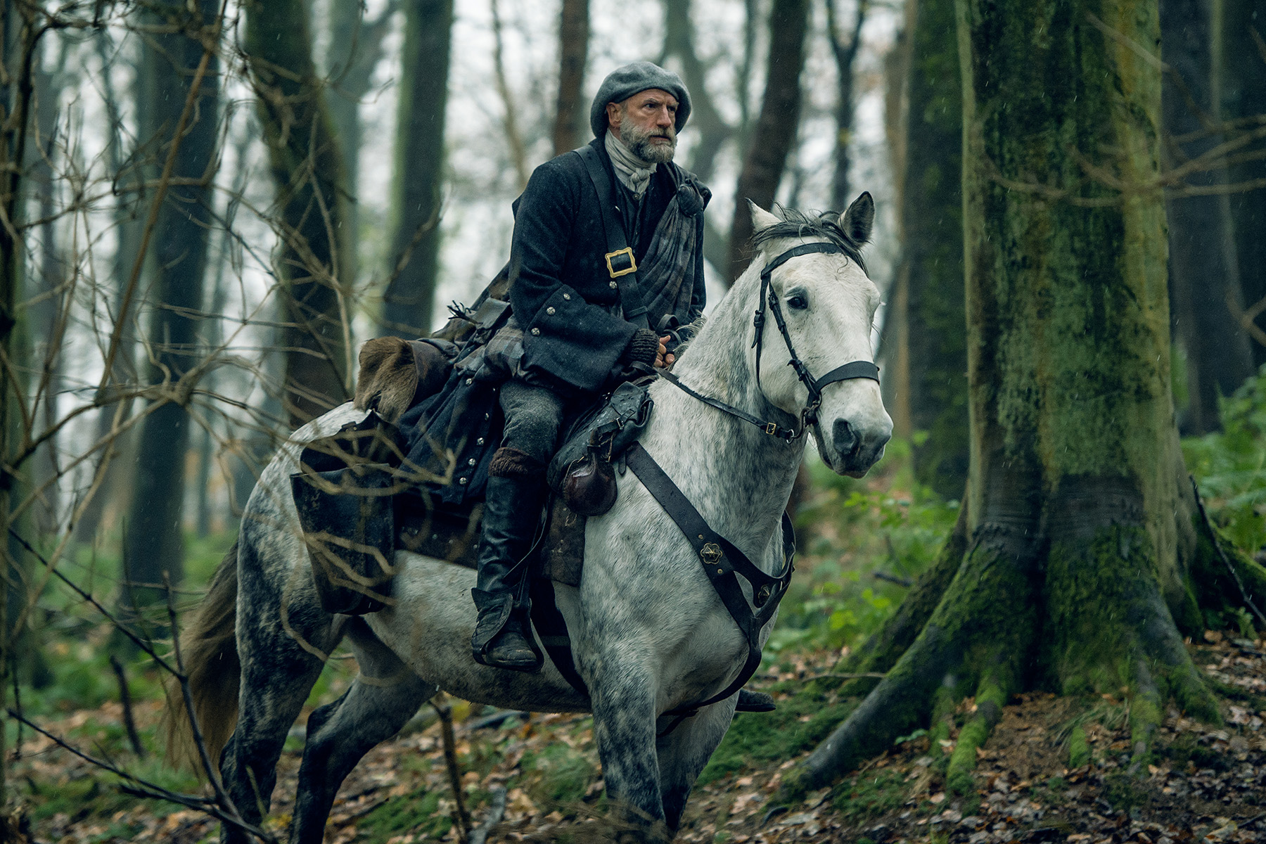 Outlander-Graham-McTavish-On-Dougal-MacKenzies-Season-2-Finale-Fight