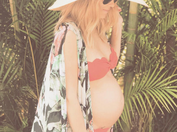 Celebrity Baby Bumps!