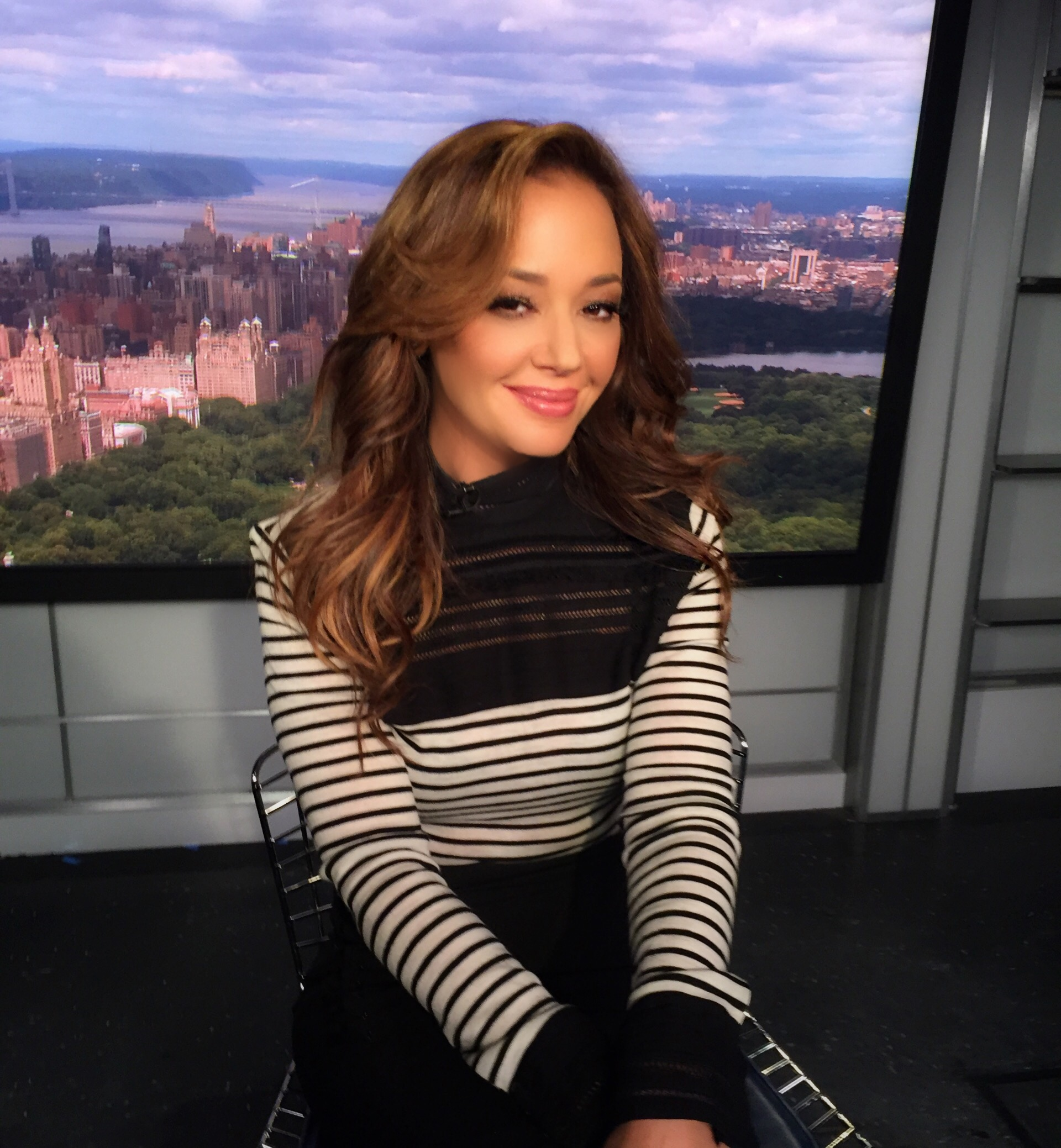 Leah Remini Opens Up About Life In Scientology