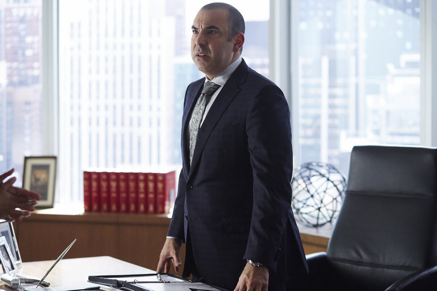 Suits-Rick-Hoffman-On-Mikes-Arrest-Louis-Reaction-The-Threat-Of-Jack-Soloff