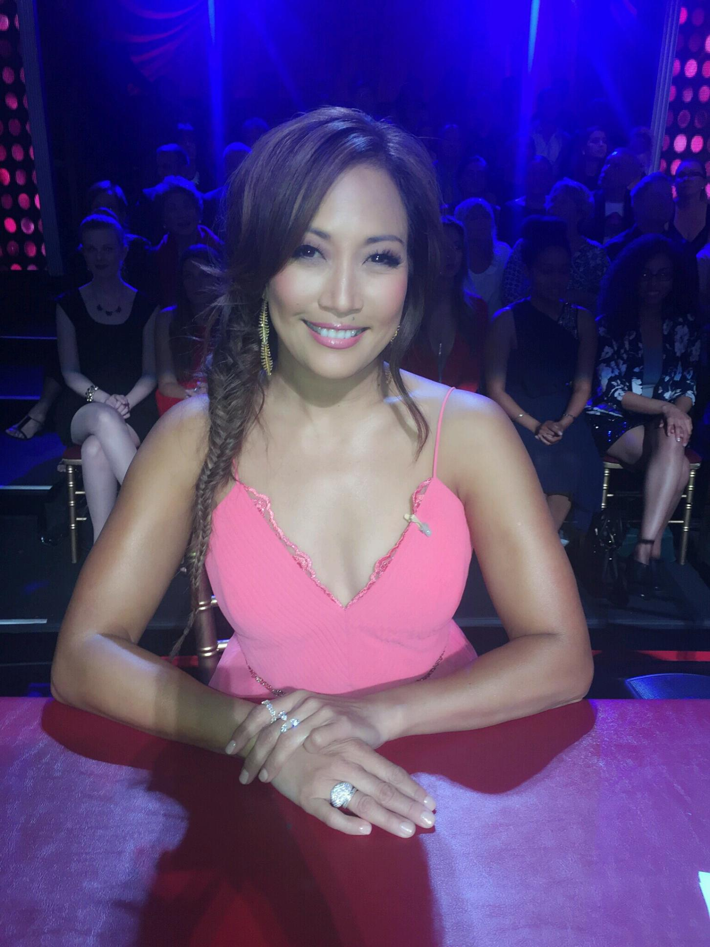 Carrie-Ann-Inabas-Dancing-With-The-Stars-Season-22-Blog-Week-2