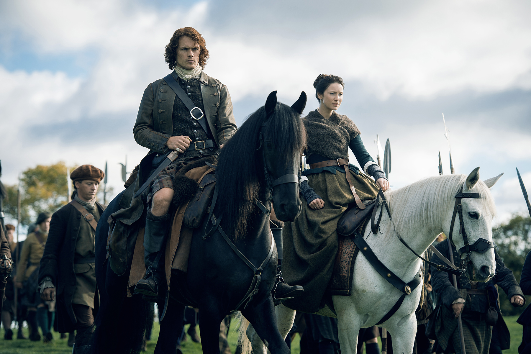 Outlander-Co-Executive-Producer-Matthew-B.-Roberts-Talks-Je-Suis-Prest-Episode