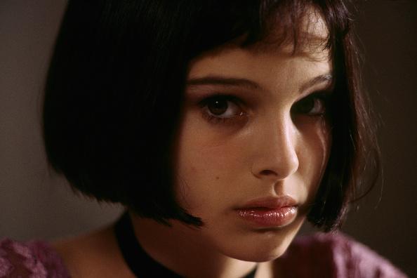 Natalie Portman Leon The Professional 2
