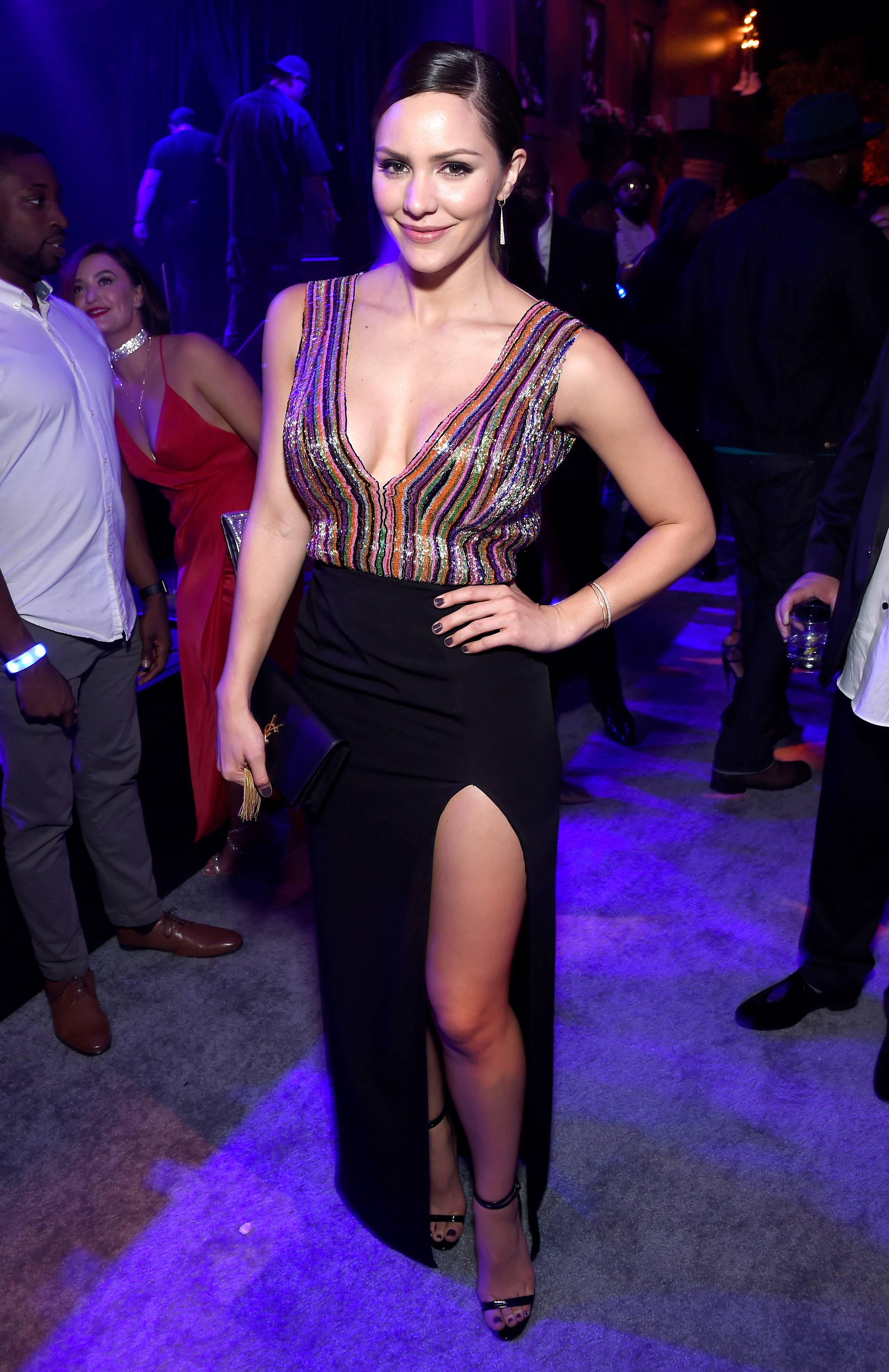 Katharine Mcphee Will Make Her Broadway Debut In Waitress Access