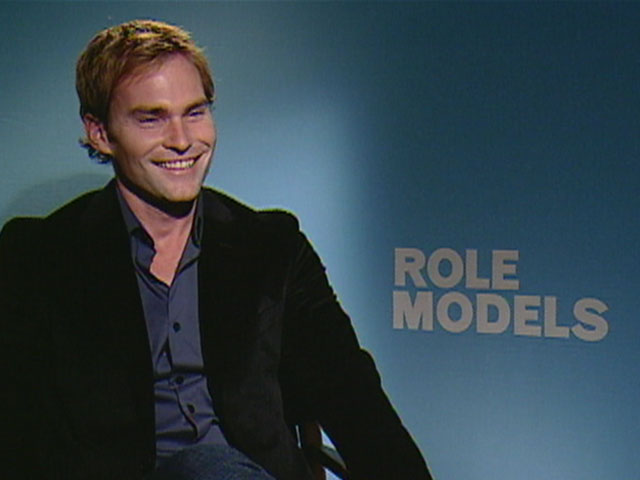 Video 774681 – Seann William Scott Talks 'Role Models'