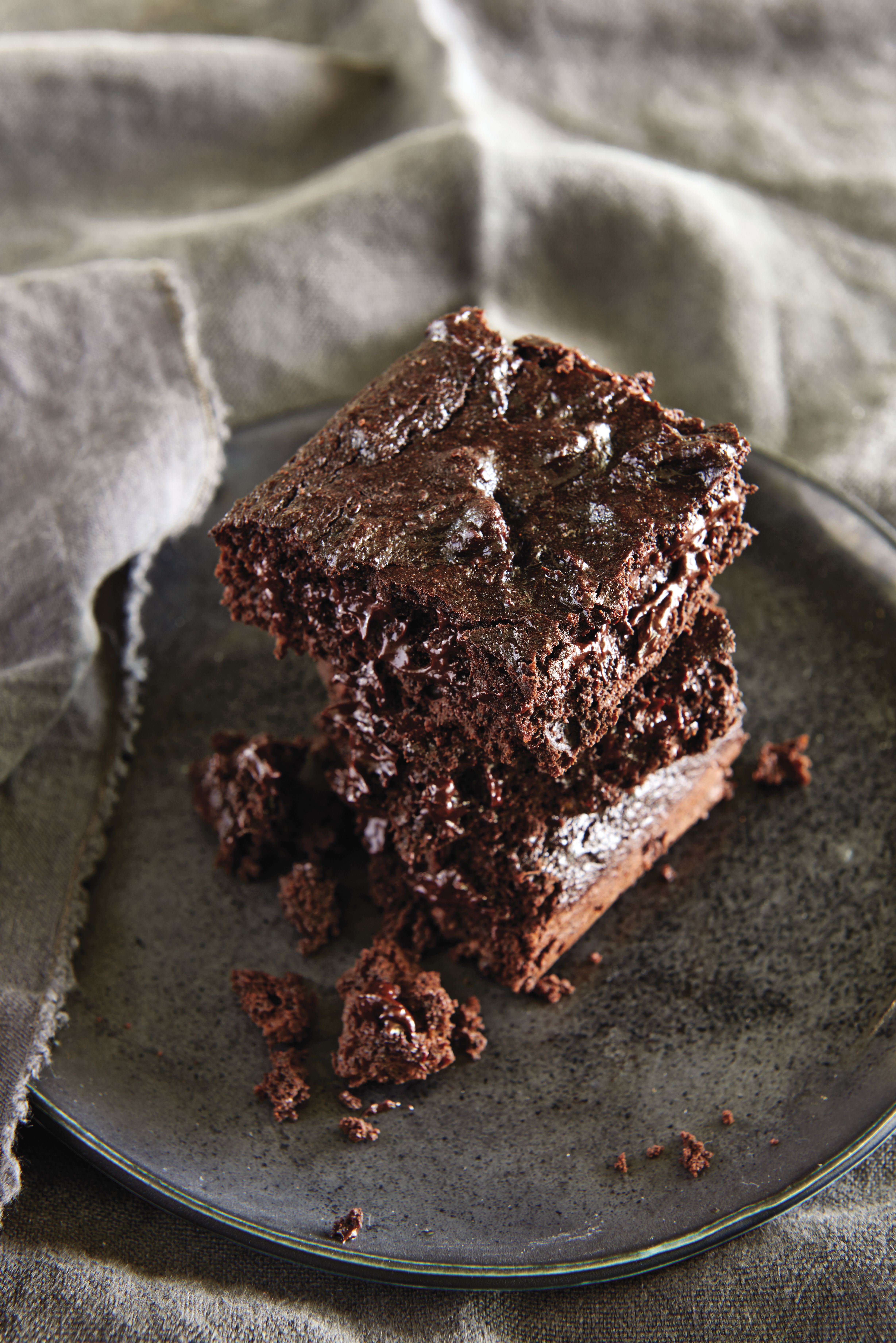 Better Brownies from Daphne Oz's 'The Happy Cook'