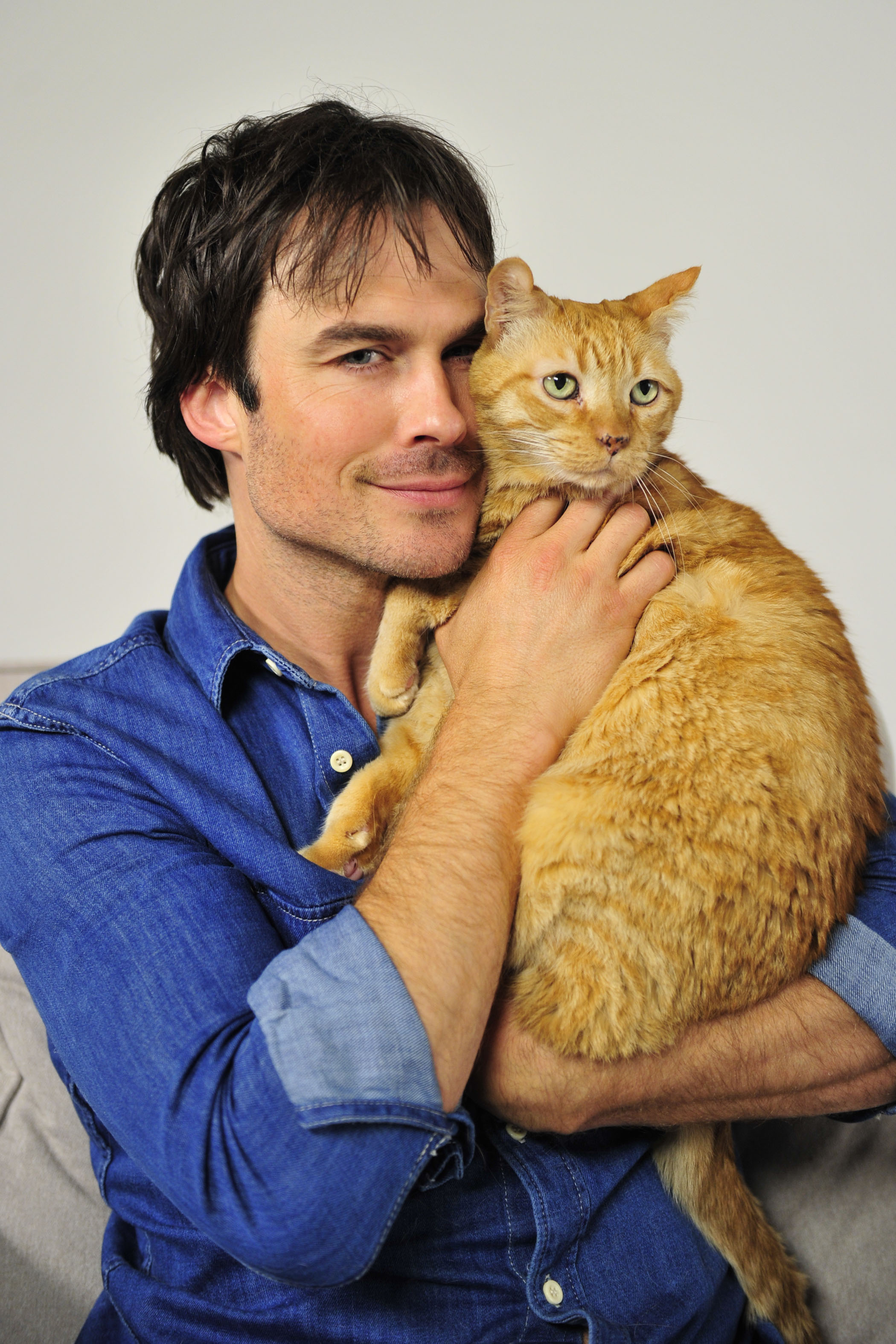 6666bbe308c8 Why Ian Somerhalder Loves Raising Daughter Bodhi Surrounded By ...