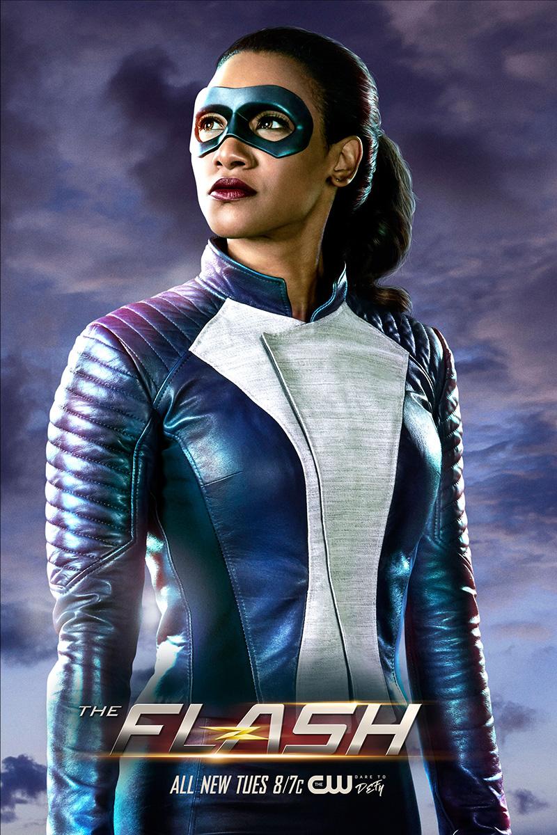 The-Flash-Iris-West-Allen-Is-Suiting-Up-See-Her-Speedster-Look