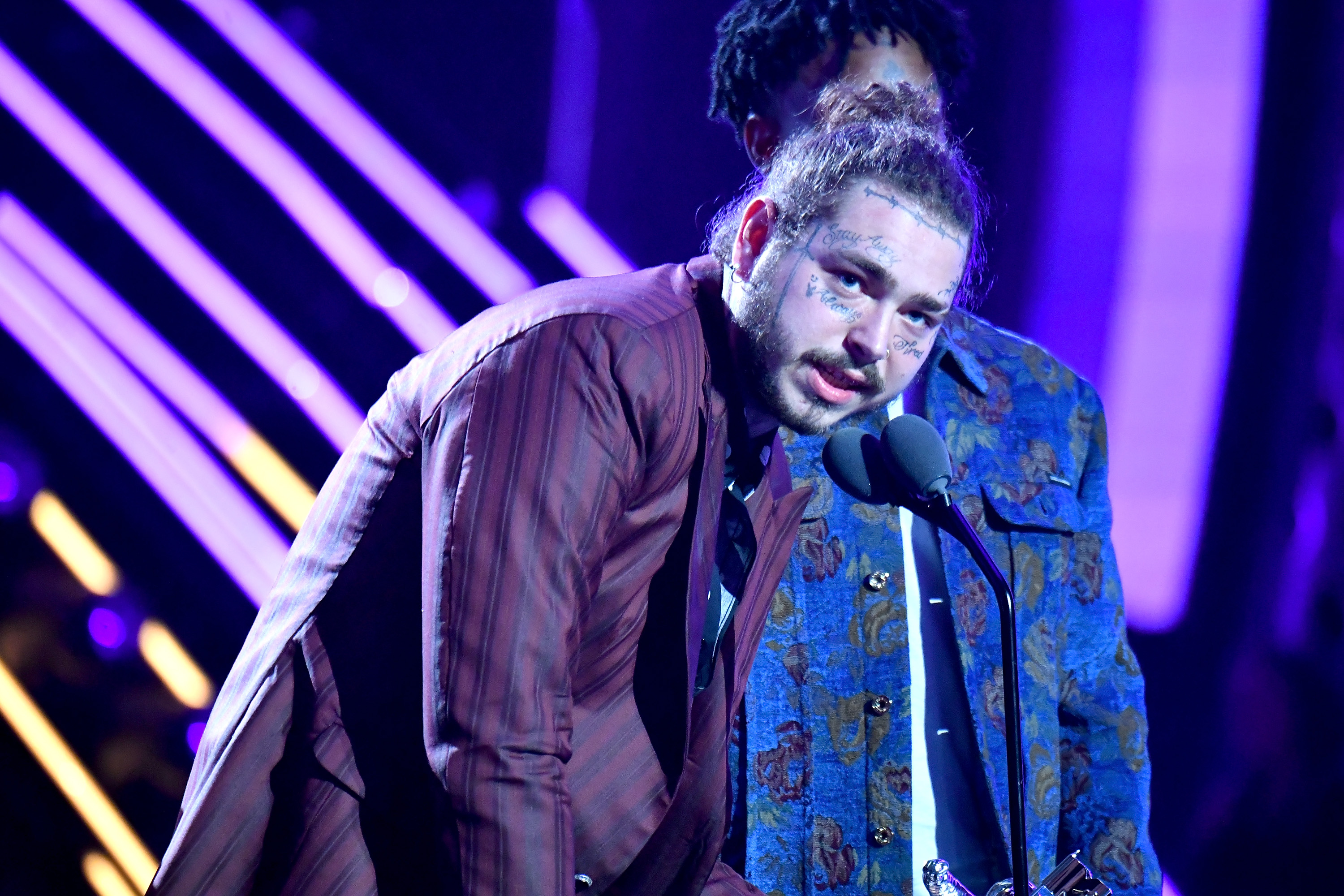 Post-Malone's-Plane-Safely-Lands-In-New-York-After-Tires-Blew-Out-On-Takeoff