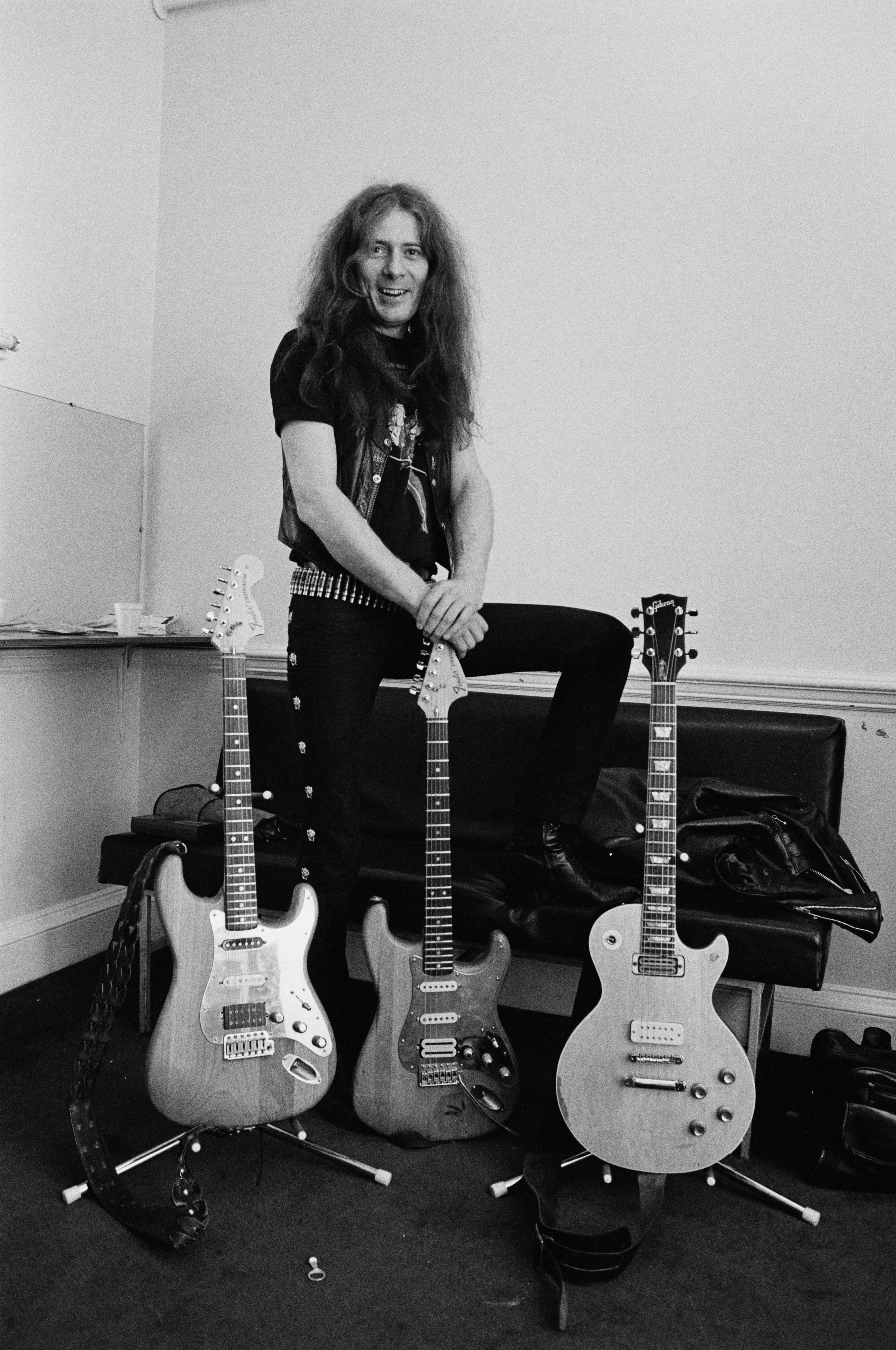Former-Motorhead-Guitarist-Edward-Fast-Eddie-Clarke-Dead-At-67