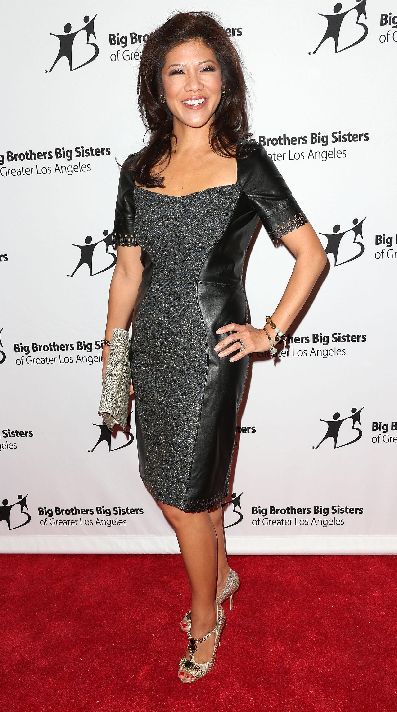 Celebrity Big Brother stars Andrew Brady has seen you girl ...