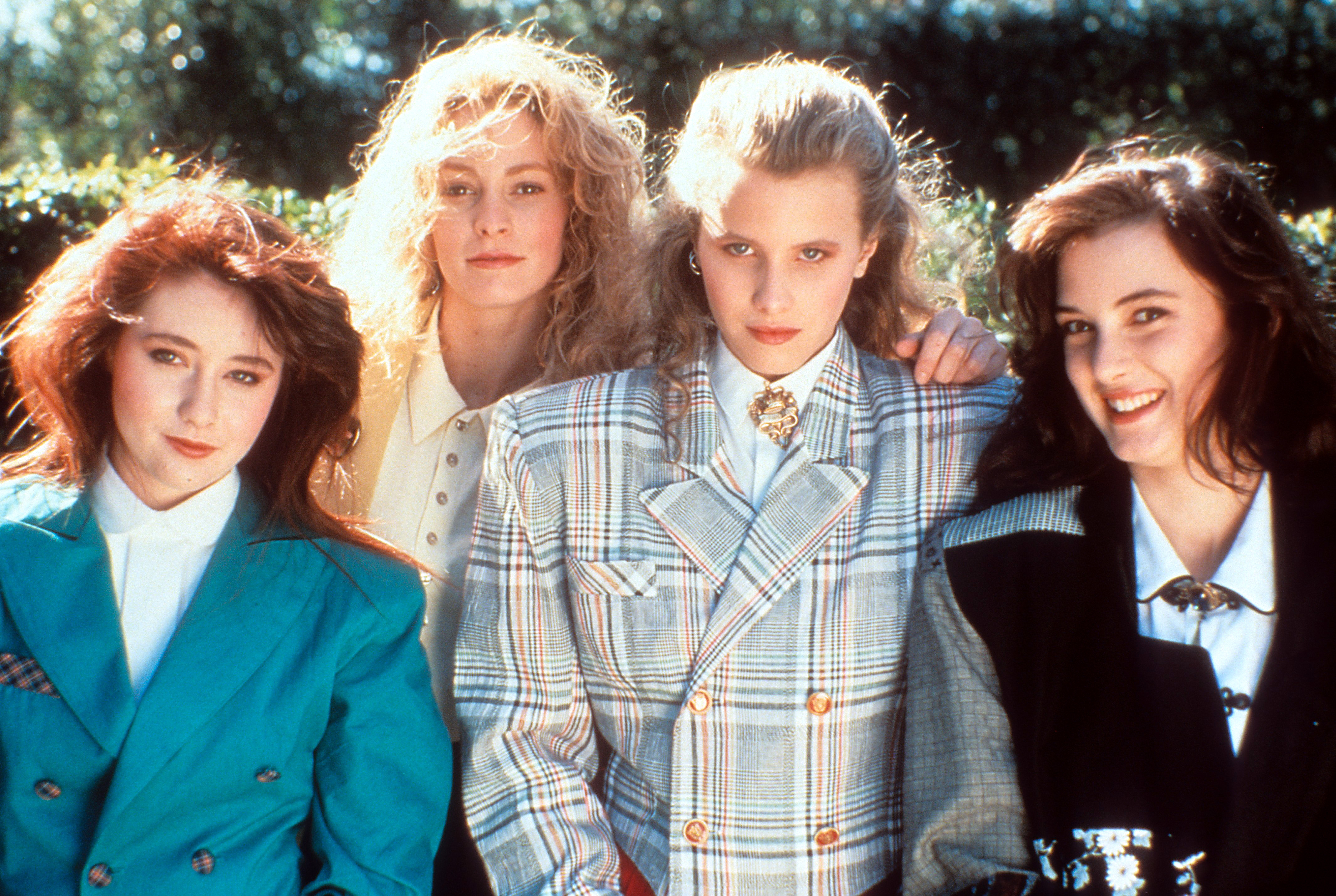 Shannen-Doherty-Reveals-Shes-In-TV-Lands-Heathers-Reboot
