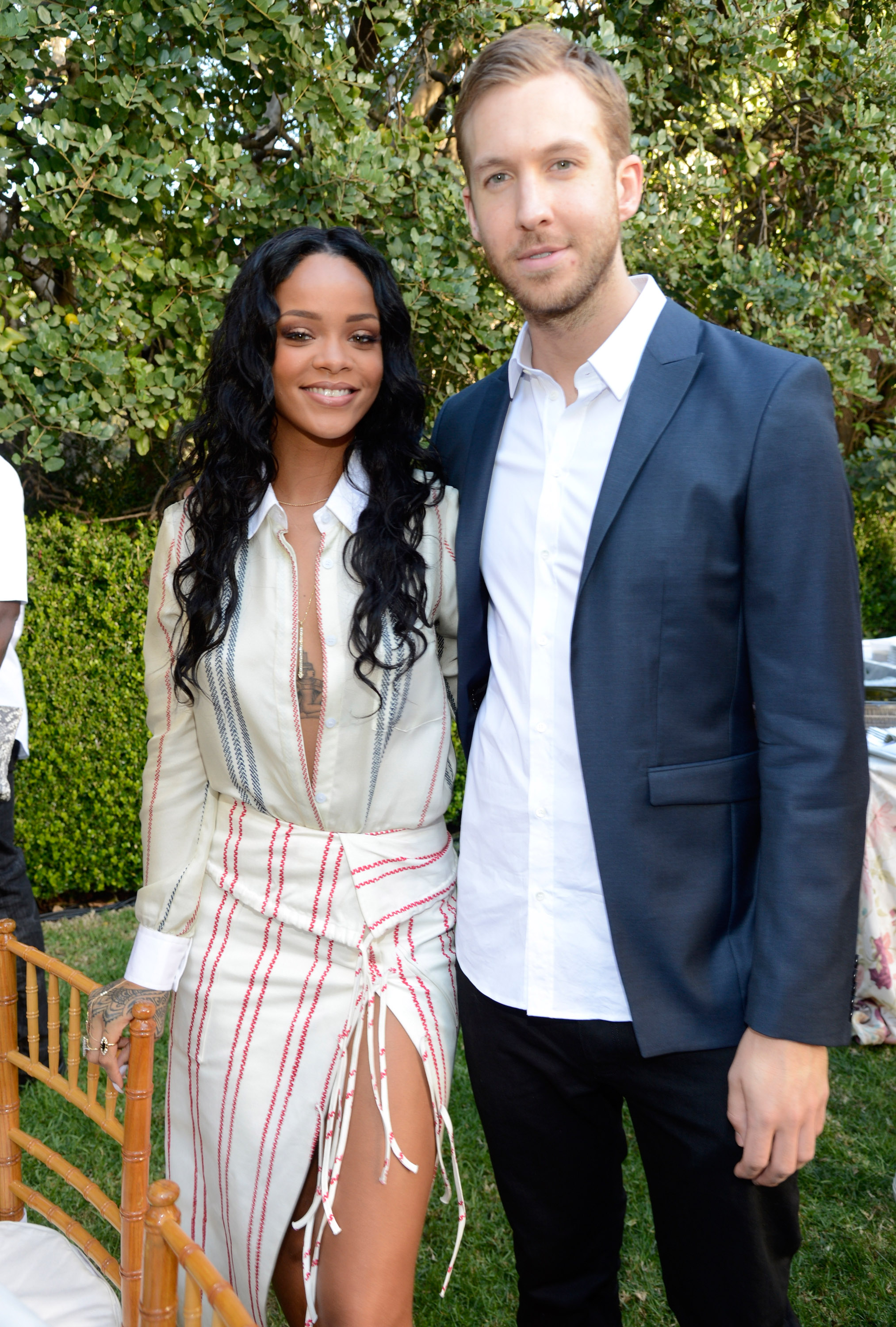Calvin-Harris-To-Perform-At-Rihannas-Diamond-Ball