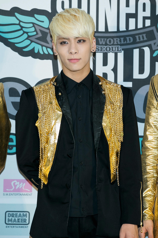 K-Pop-Singer-Kim-Jonghyun-Dead-At-27-Of-Possible-Suicide-Police-Report