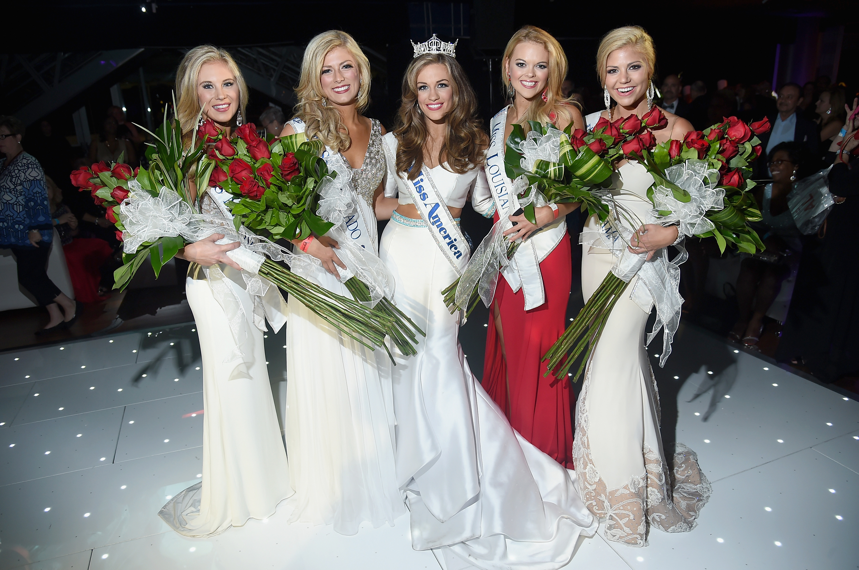 New-Miss-America-To-Be-Crowned-Sunday-Night-In-Atlantic-City