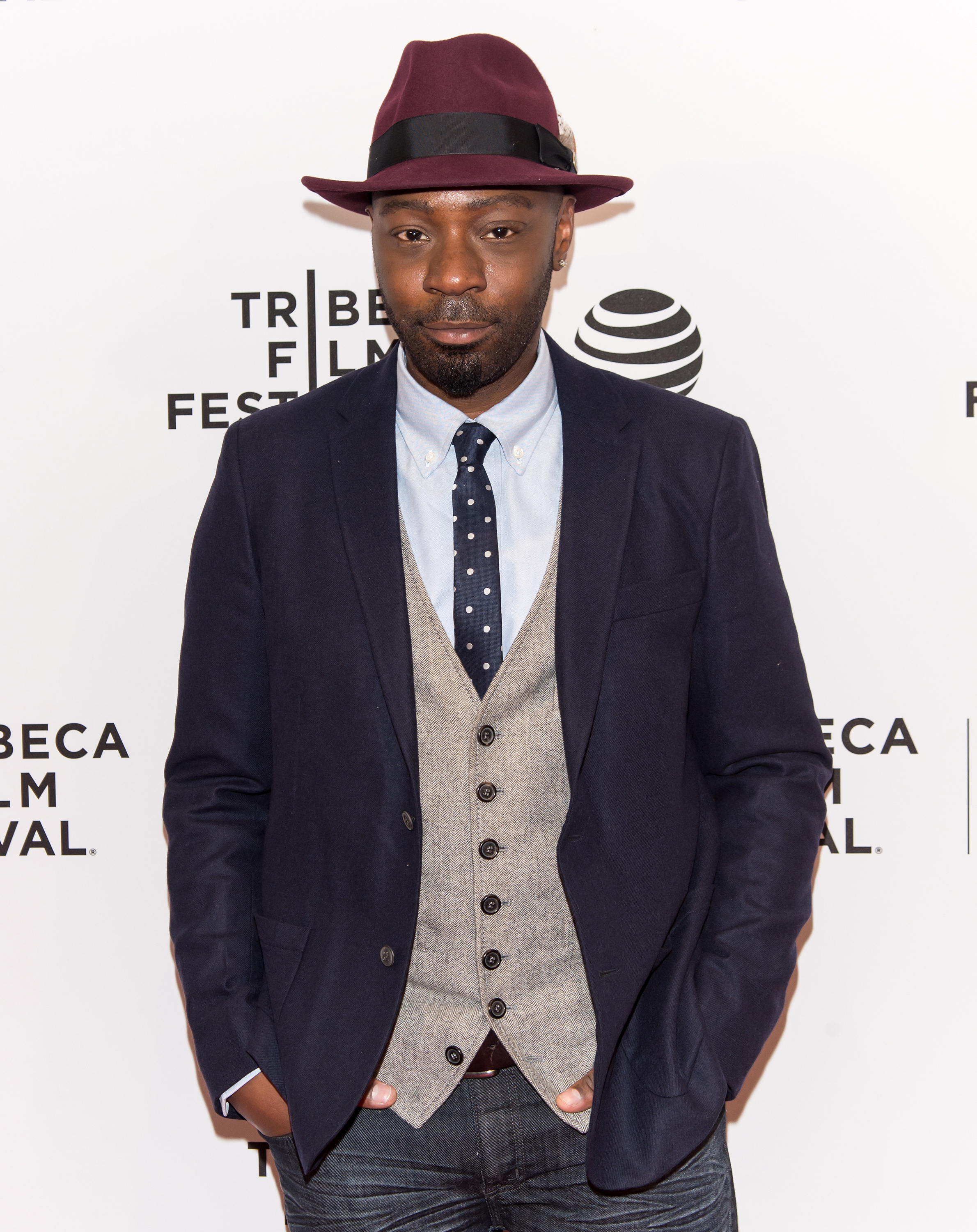 True Blood' Star Nelsan Ellis Dies At 39 | Access