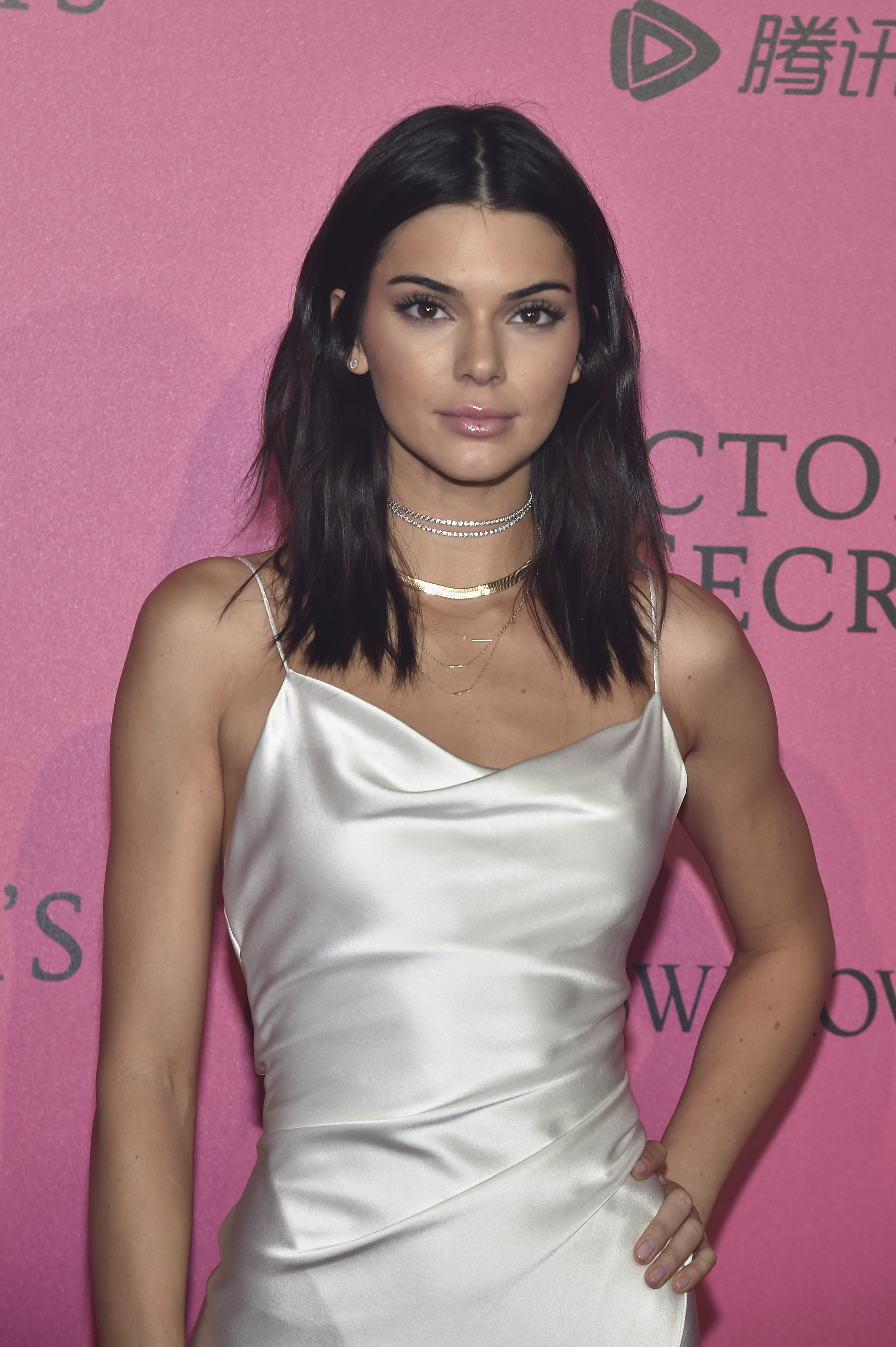 Kendall Jenner Responds to Long-Speculated Rumors That She'sGay pictures