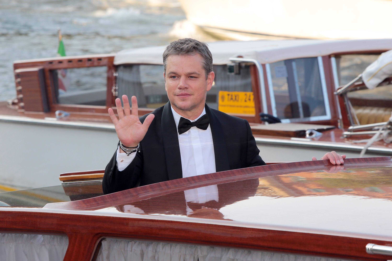 Venice-Film-Festival-Matt-Damon-Starring-Downsizing-Creates-Jumbo-Sized-Buzz