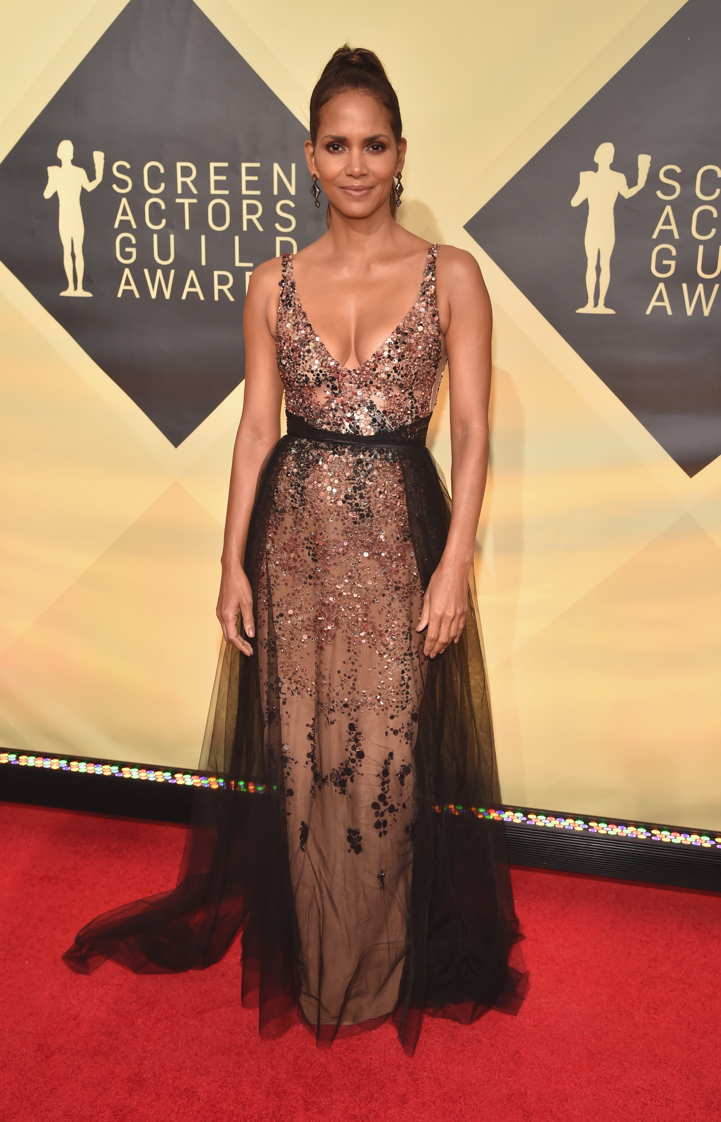 24th Annual Screen Actors Guild Awards – Red Carpet