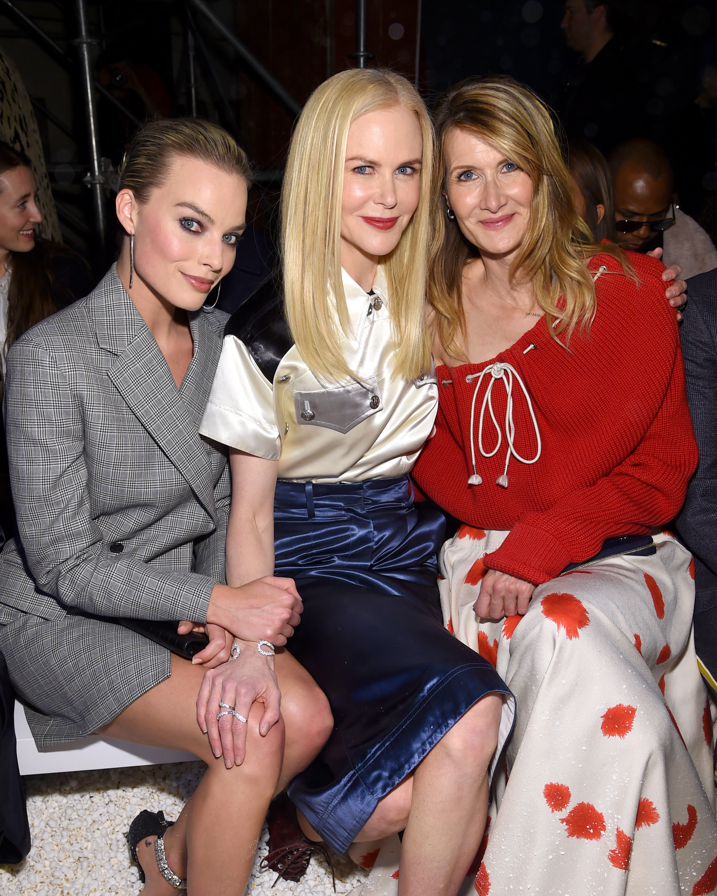 Nicole-Kidman-Lupita-Nyongo-Michael-B.-Jordan-More-Stars-Pack-The-Front-Row-At-Calvin-Klein-At-NYFW
